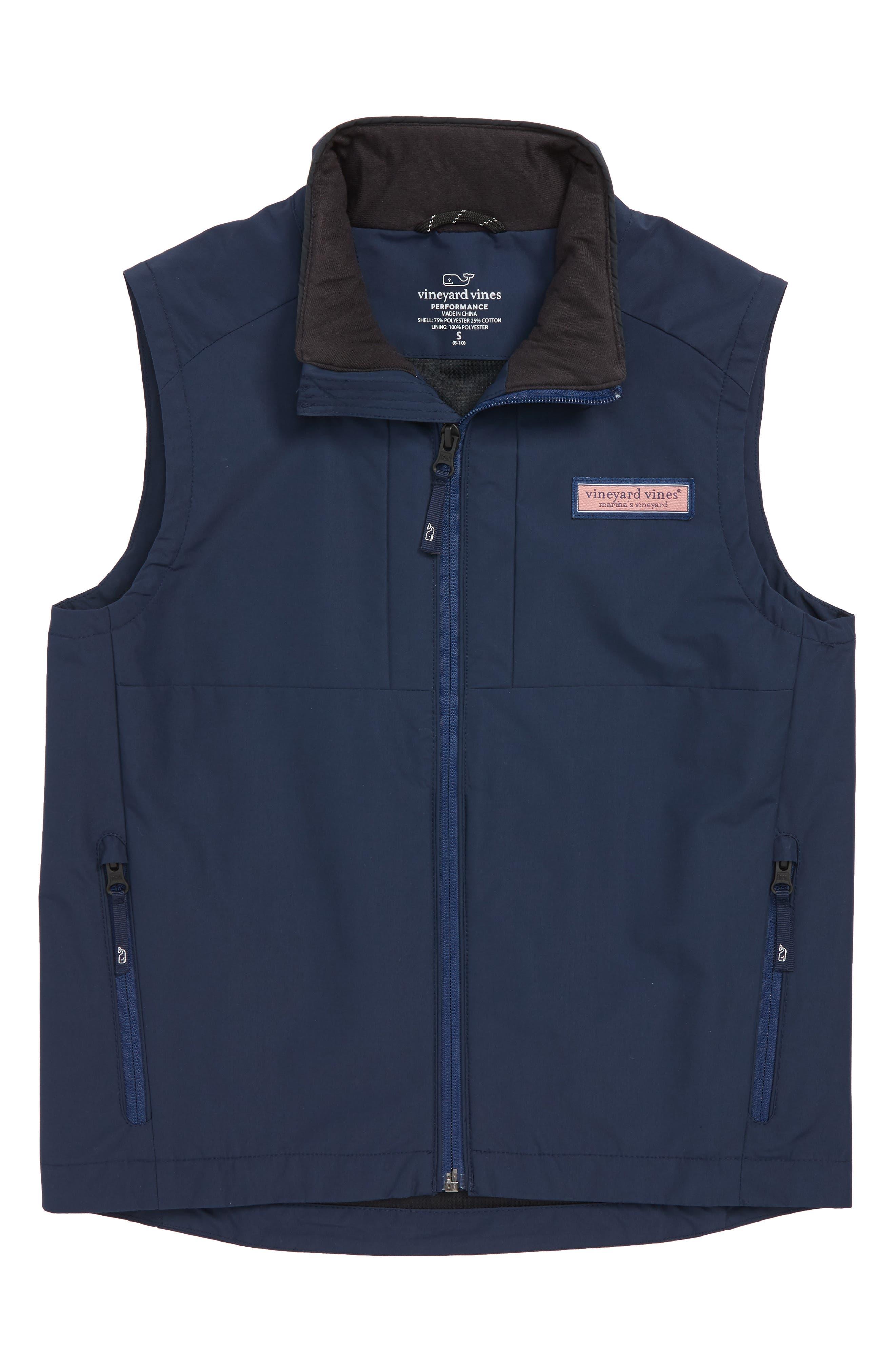 Regatta Performance Vest,                             Main thumbnail 1, color,                             400