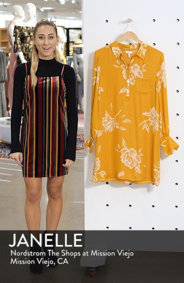 Amaranda Silk Shirtdress, sales video thumbnail