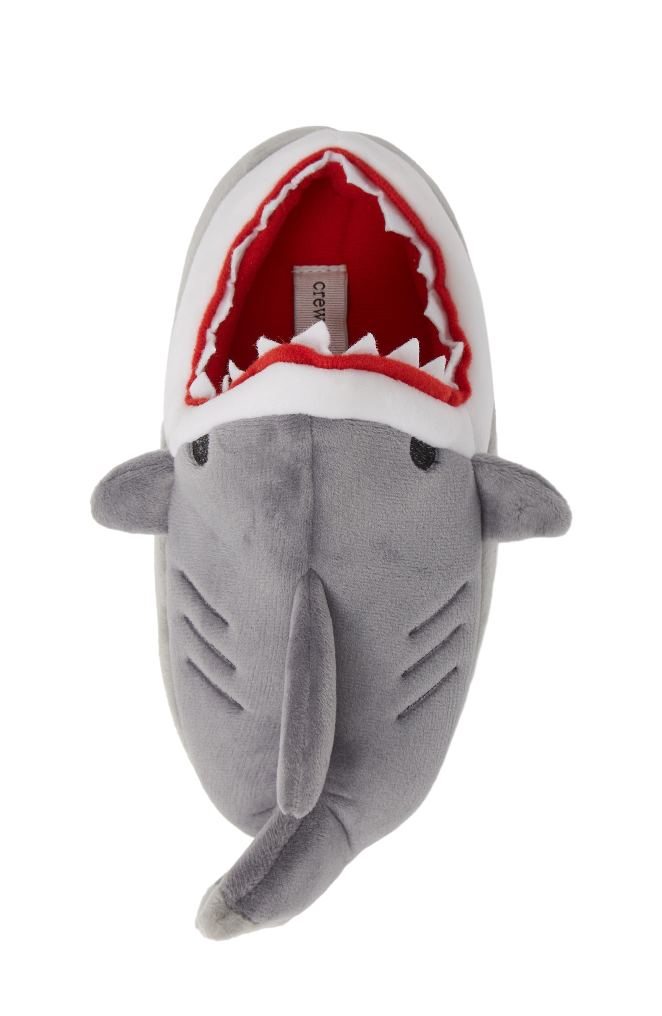 Shark Slipper,                             Alternate thumbnail 5, color,                             020