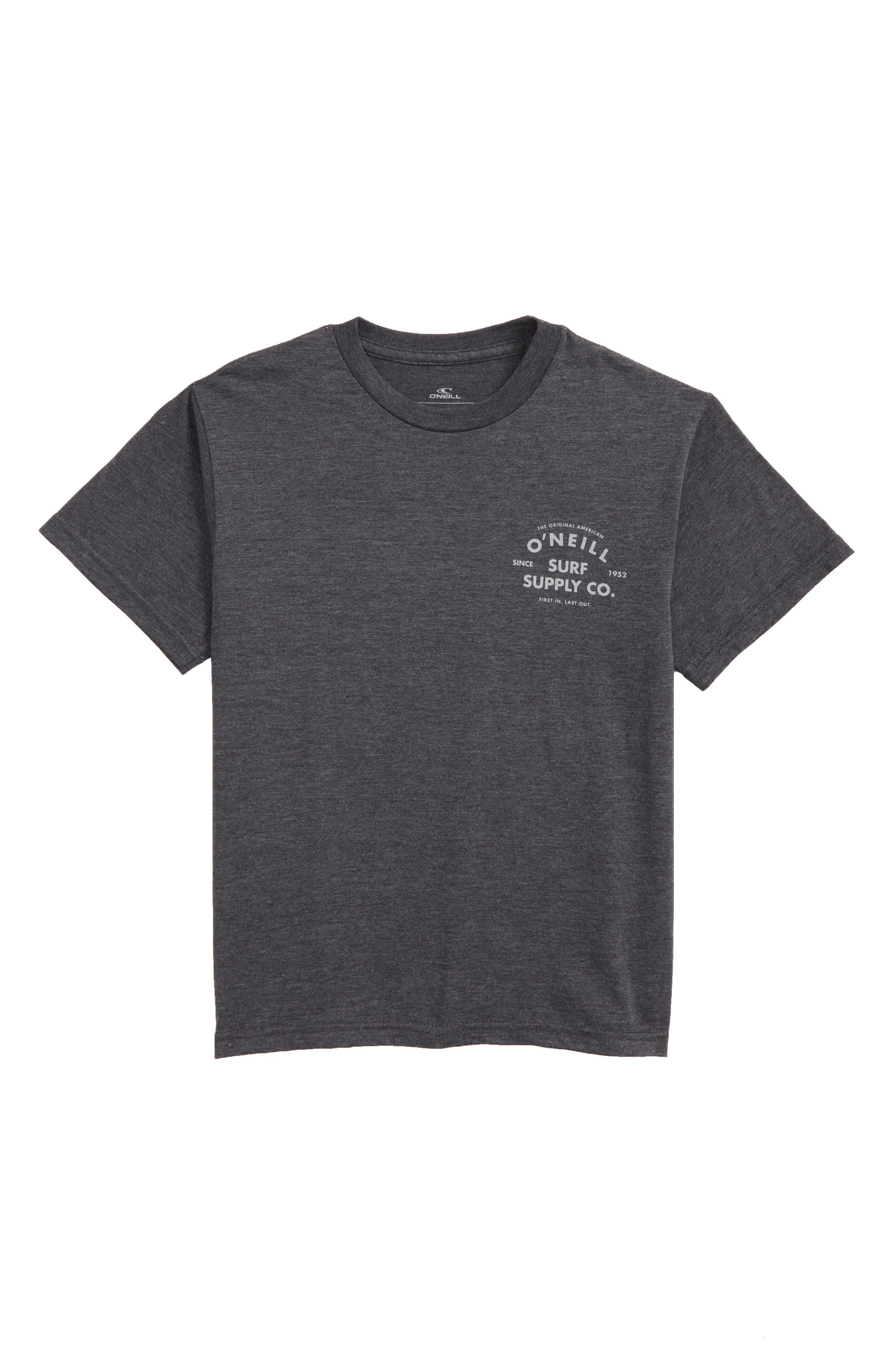 Gonner Graphic T-Shirt,                             Main thumbnail 1, color,                             001