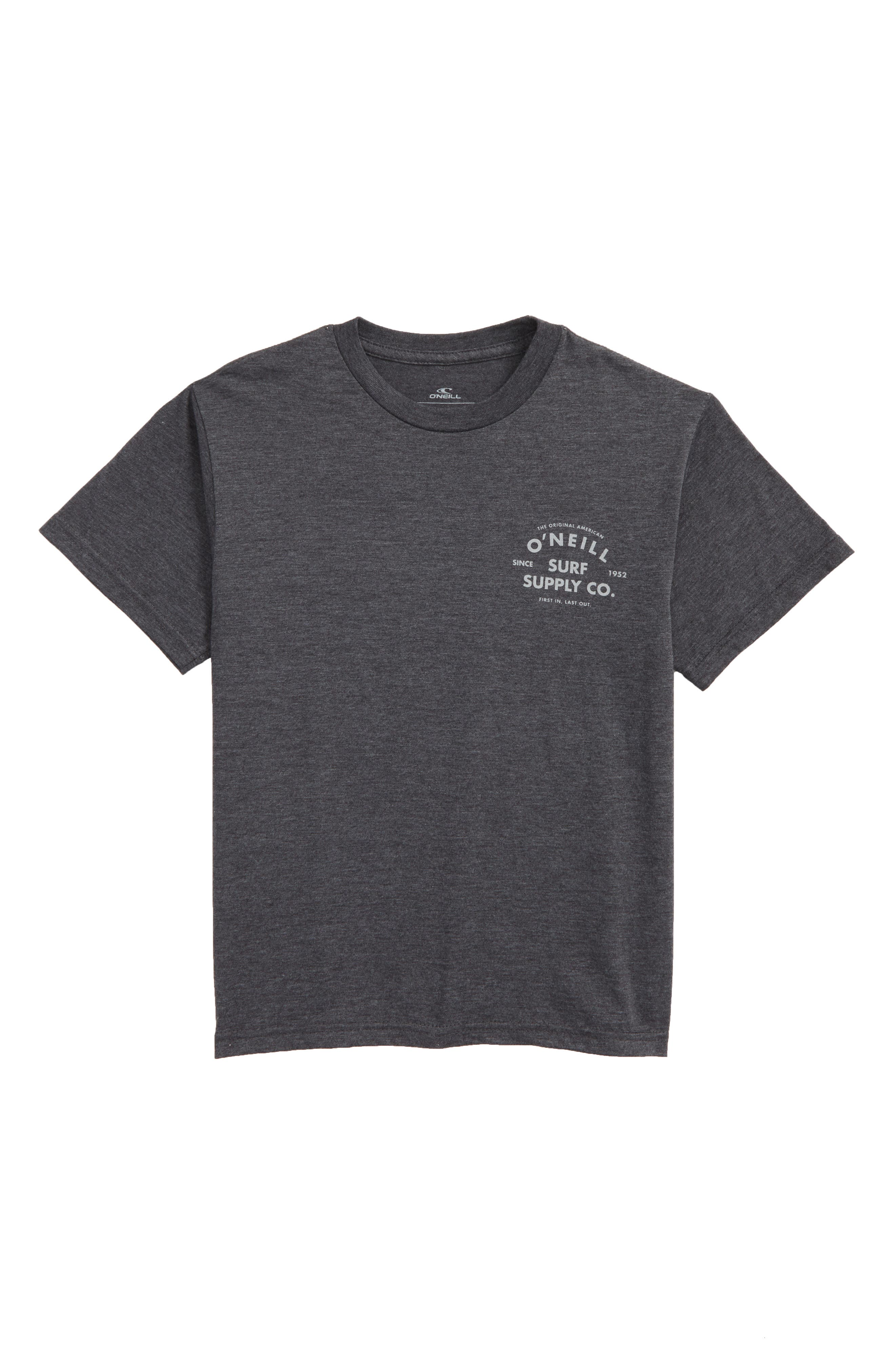 Gonner Graphic T-Shirt,                         Main,                         color, 001