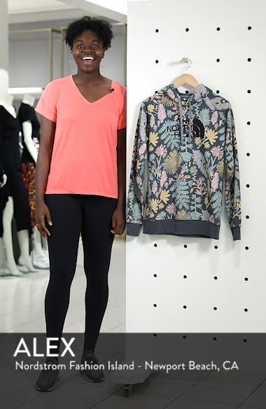 Print Hoodie Sweatshirt, sales video thumbnail