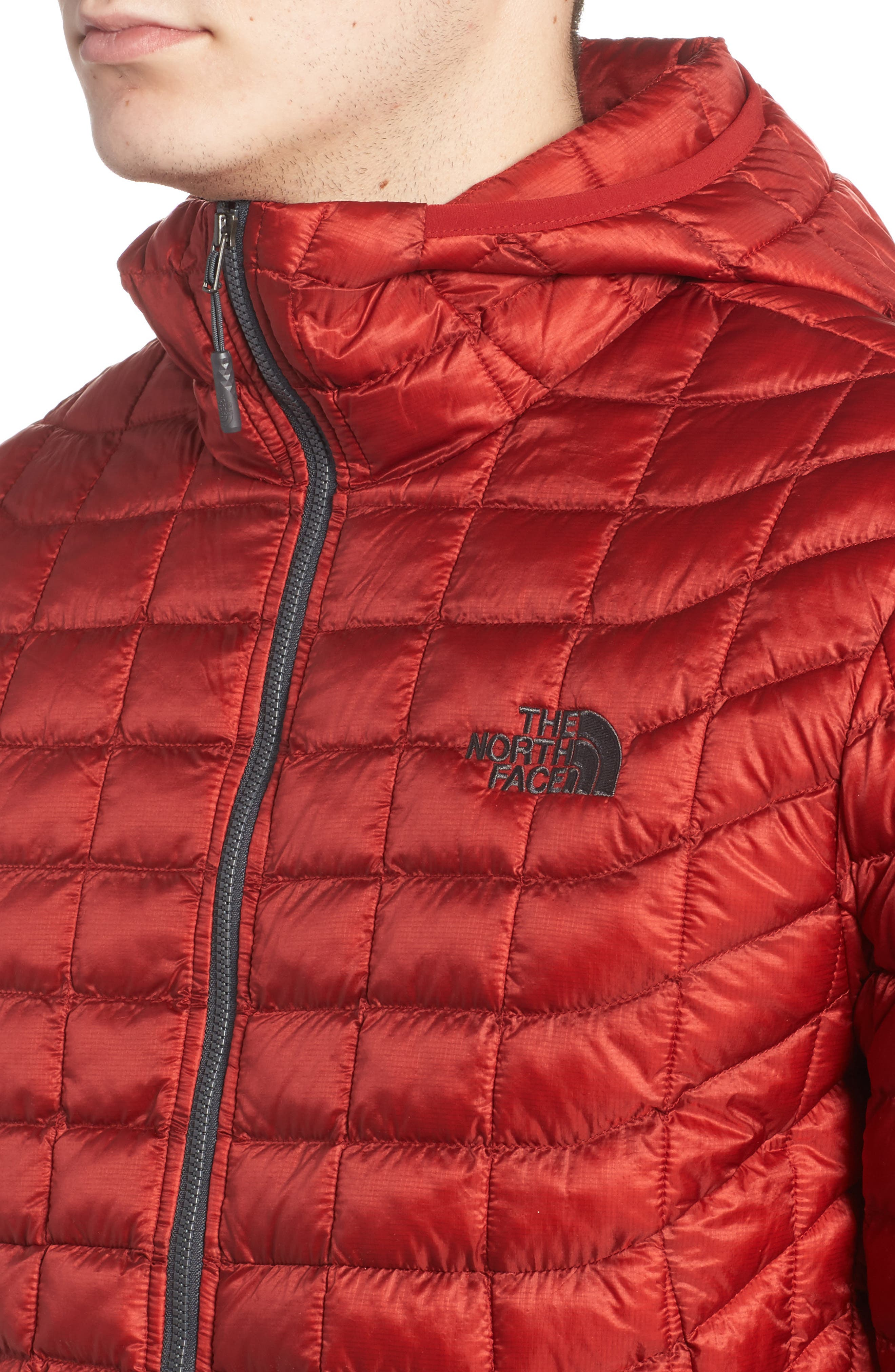 'ThermoBall<sup>™</sup>' PrimaLoft<sup>®</sup> Hooded Jacket,                             Alternate thumbnail 40, color,