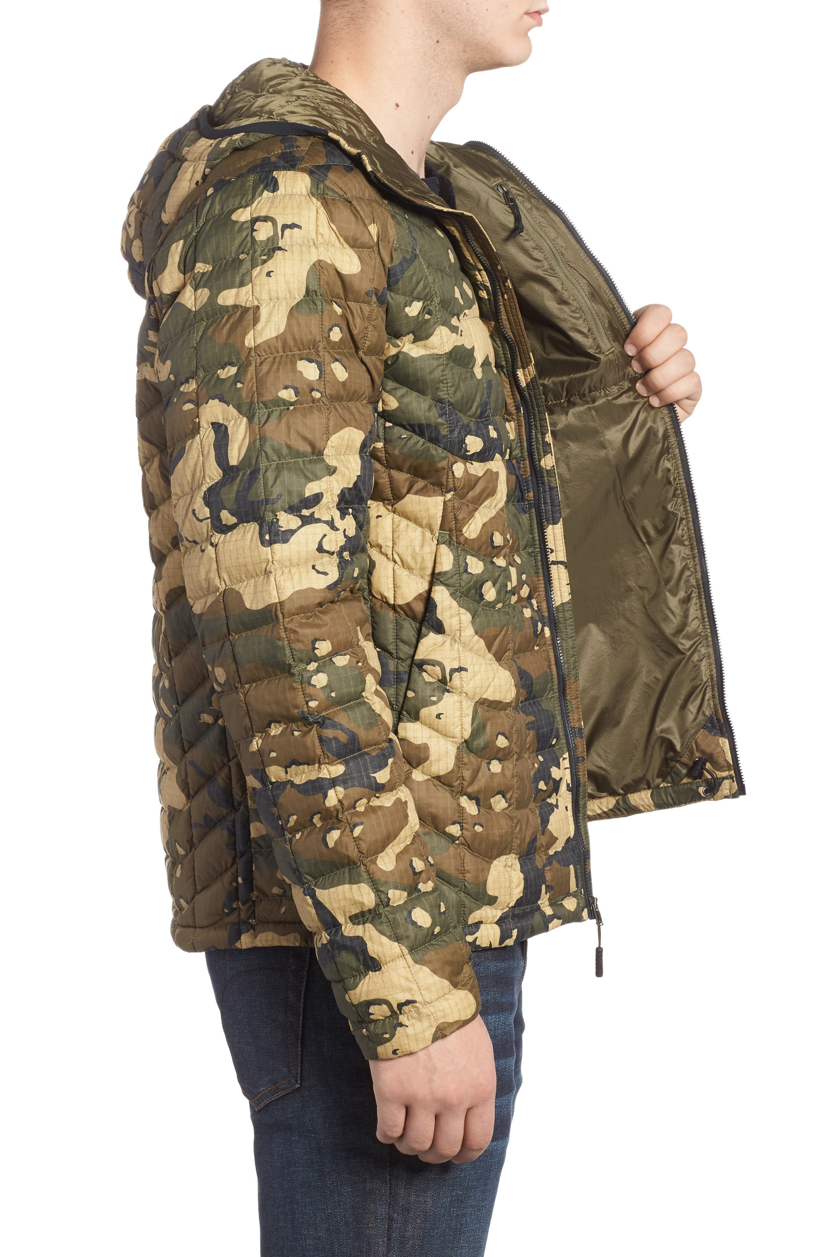 'ThermoBall<sup>™</sup>' PrimaLoft<sup>®</sup> Hooded Jacket,                             Alternate thumbnail 26, color,
