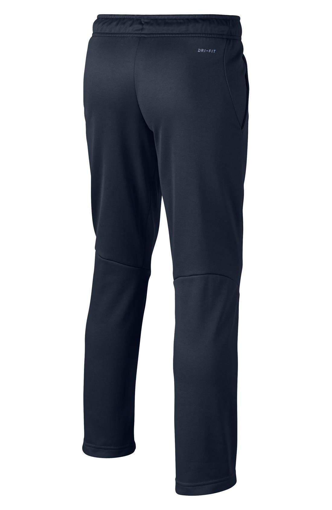 Therma-FIT Training Pants,                             Alternate thumbnail 14, color,