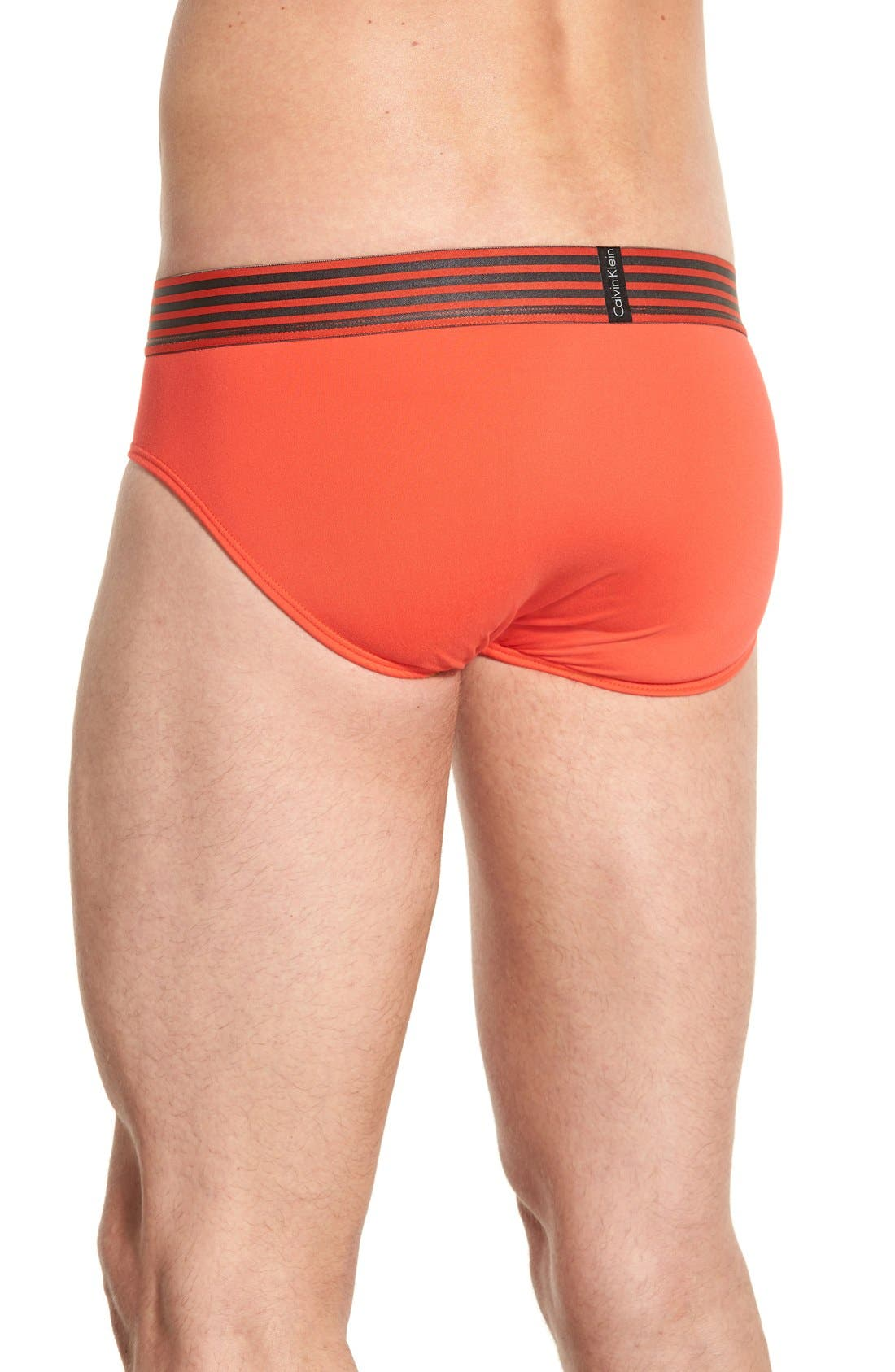 Iron Strength Briefs,                             Alternate thumbnail 20, color,