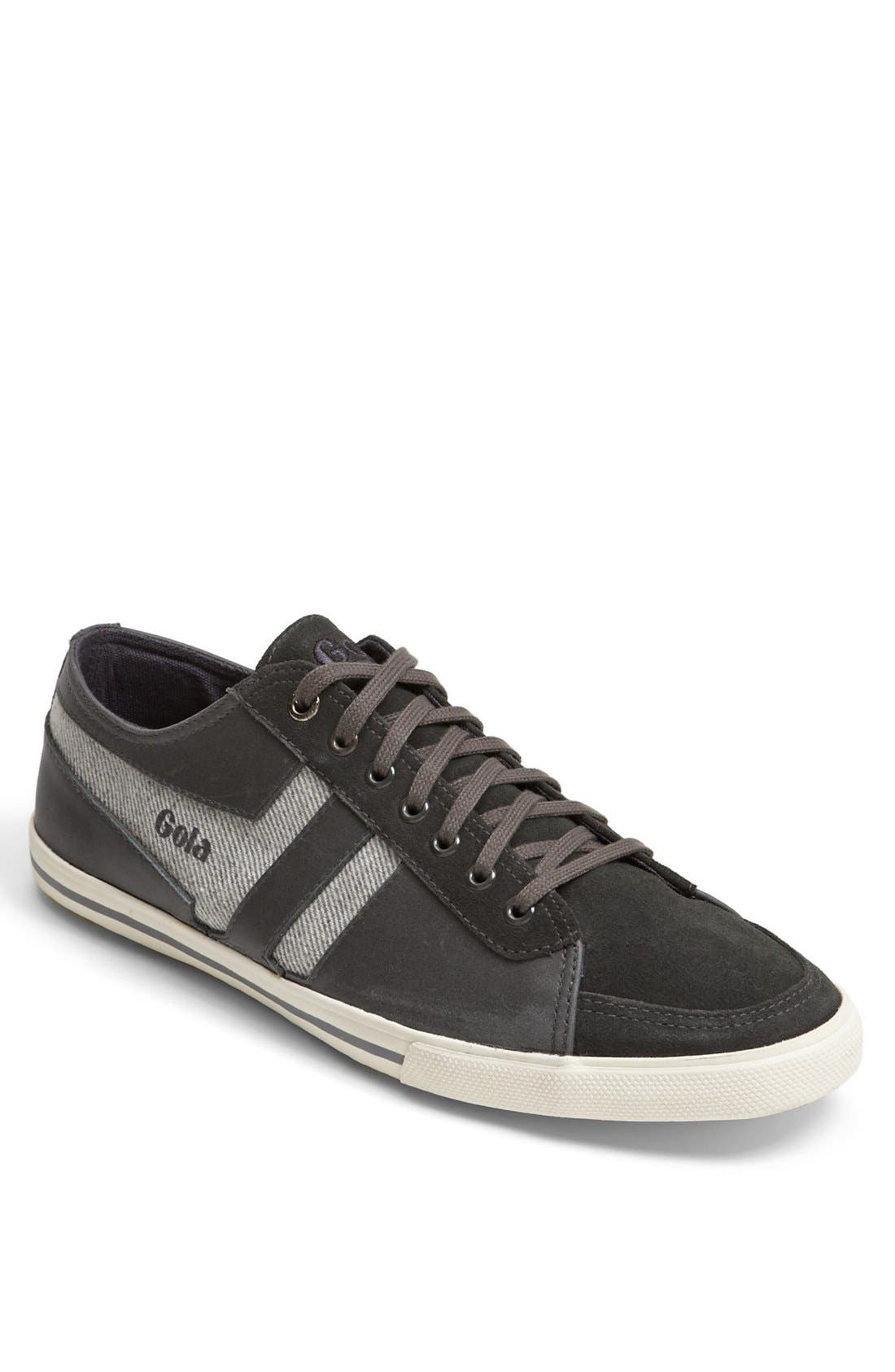 'Quota - Underlay' Sneaker, Main, color, 060