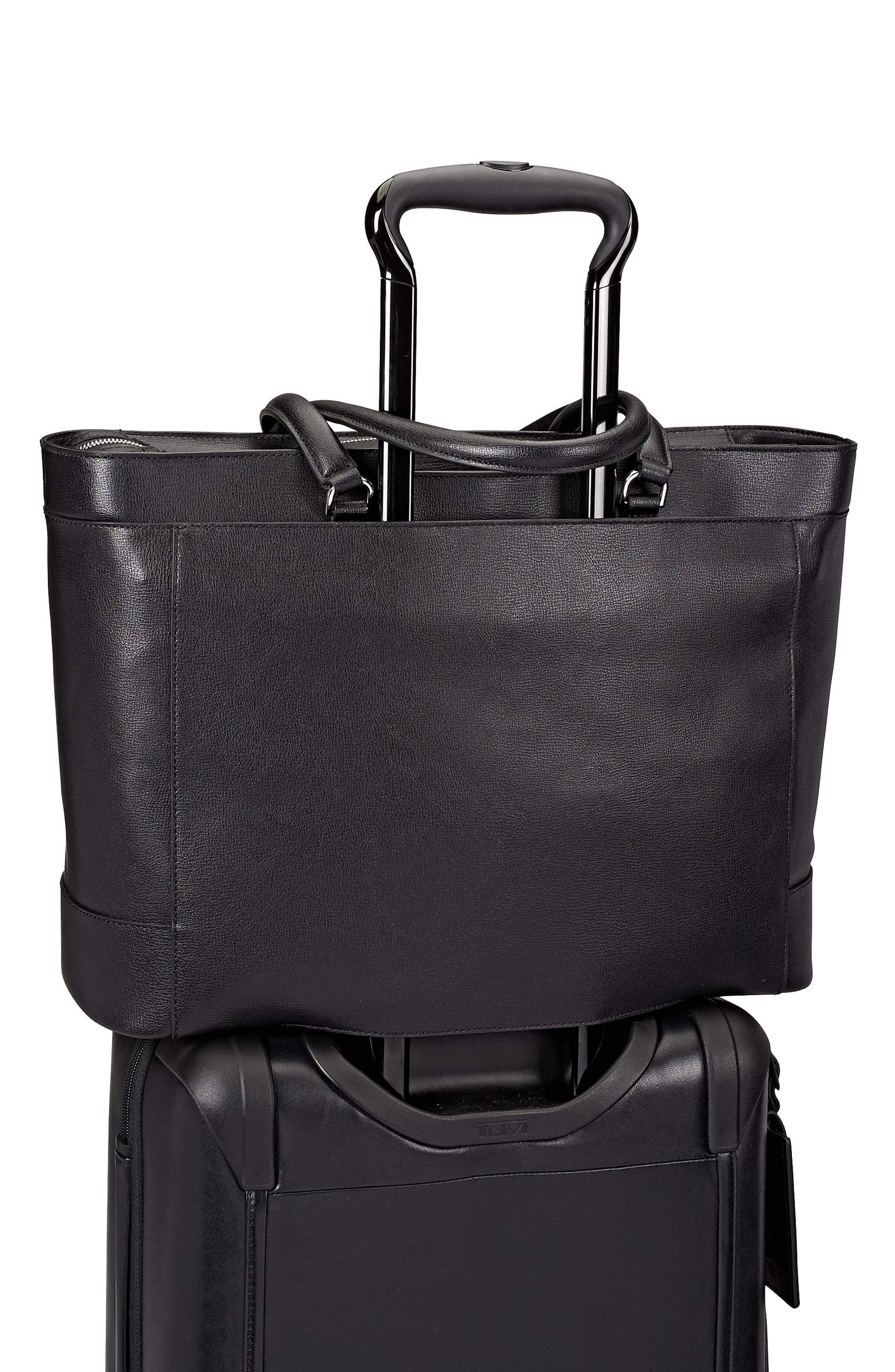 Stanton Business Tote,                             Alternate thumbnail 5, color,