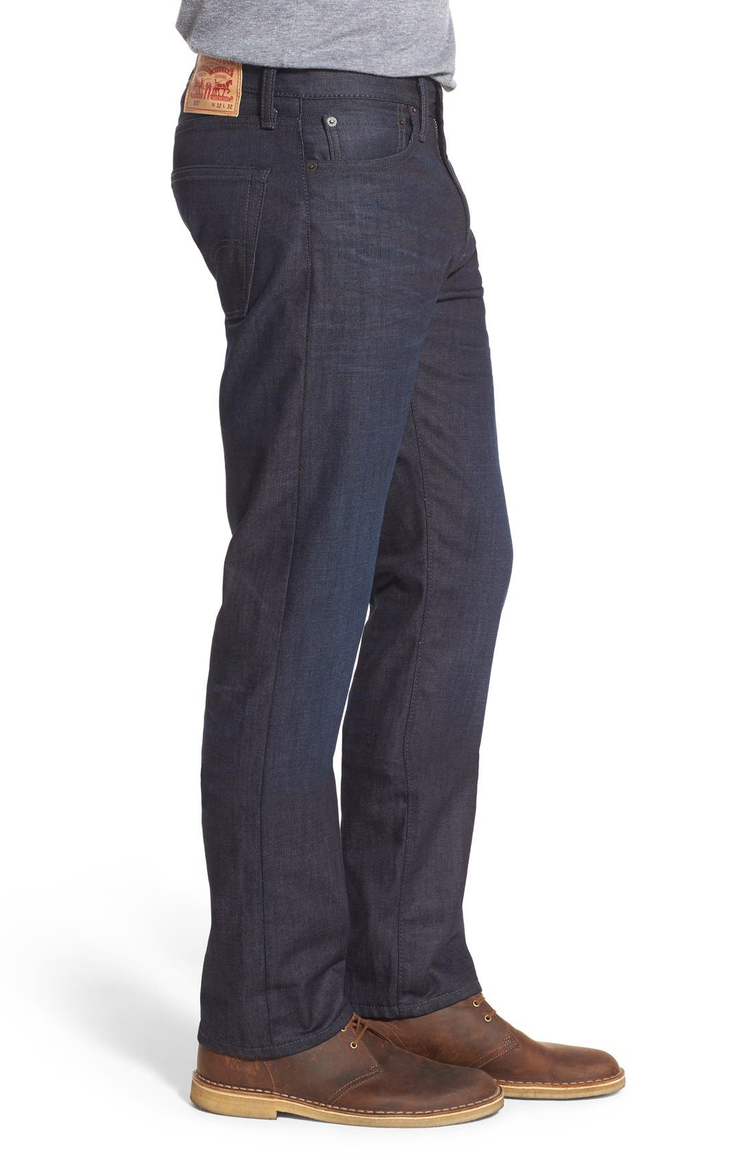 513<sup>™</sup> Slim Straight Leg Jeans,                             Alternate thumbnail 22, color,