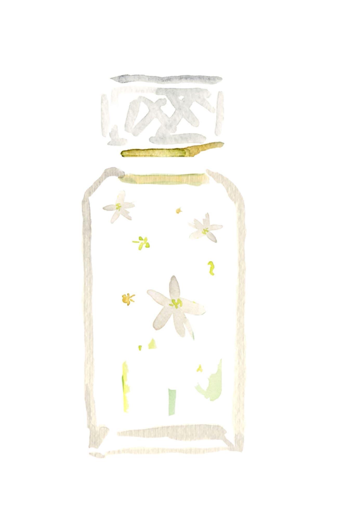 Jolie Fleur - Verte Eau de Parfum Spray,                             Alternate thumbnail 5, color,                             000