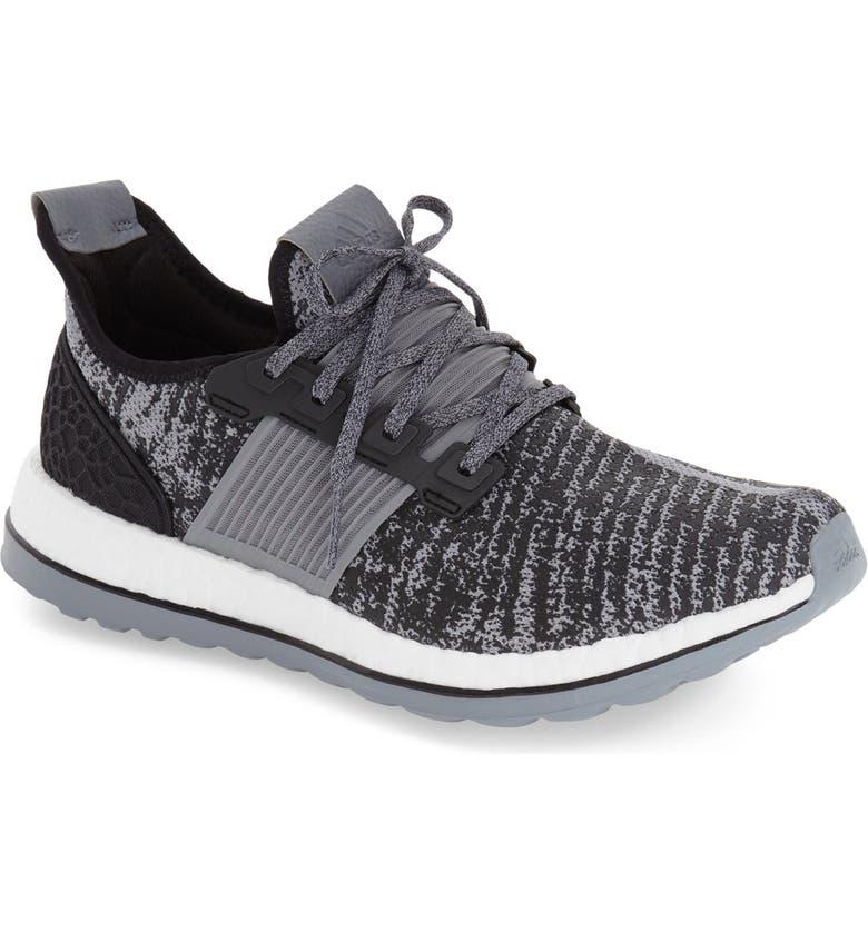 adidas  PureBoost ZG  Running Shoe (Men)  33ed3b7a0