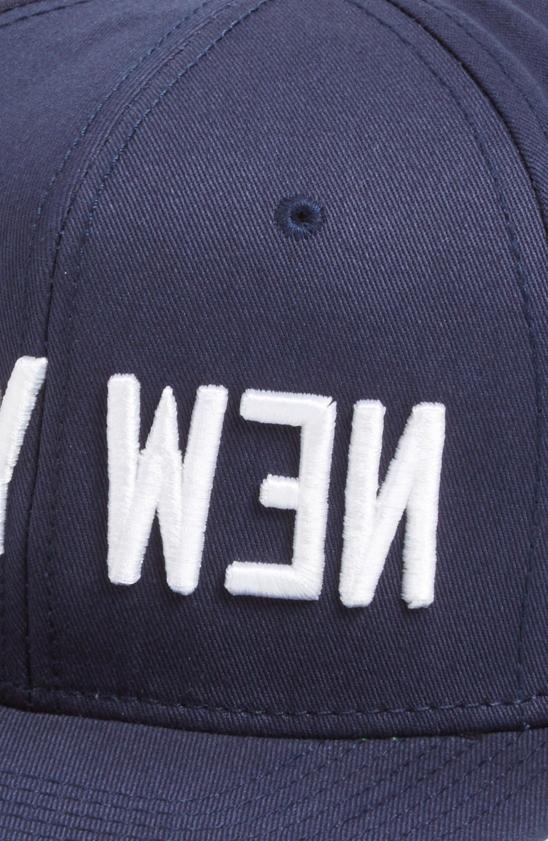 MIGHTY HEALTHY,                             'Kroy Wen' Snapback Baseball Cap,                             Alternate thumbnail 2, color,                             410