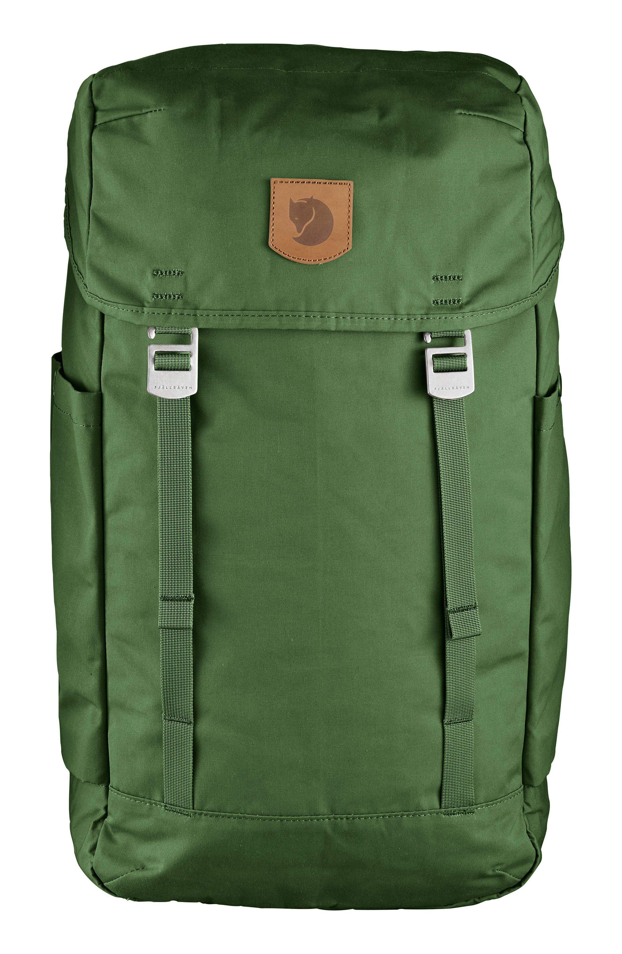 Greenland Large Backpack,                         Main,                         color, FERN