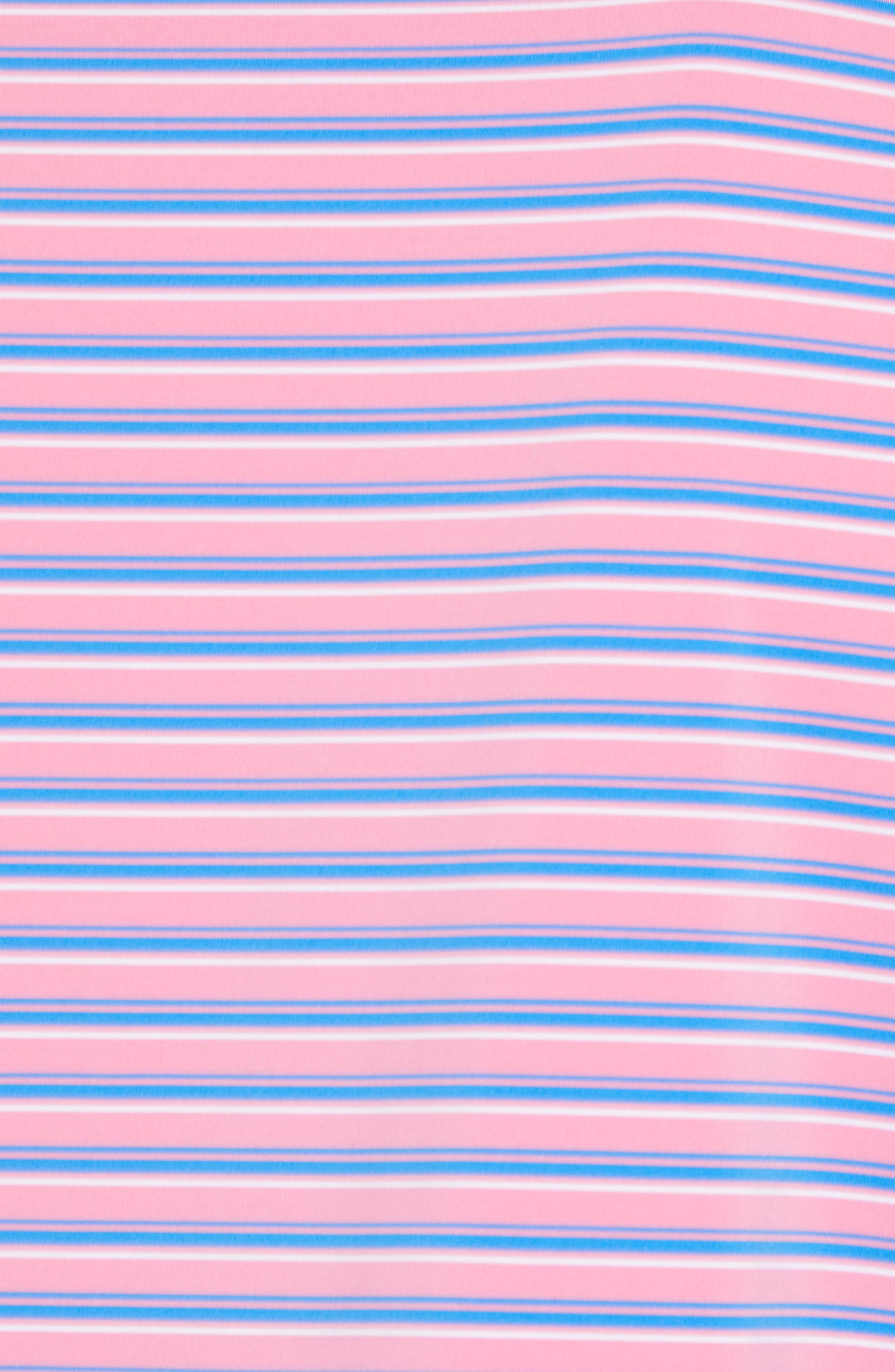Sankaty Stripe Performance Polo,                             Alternate thumbnail 5, color,                             005