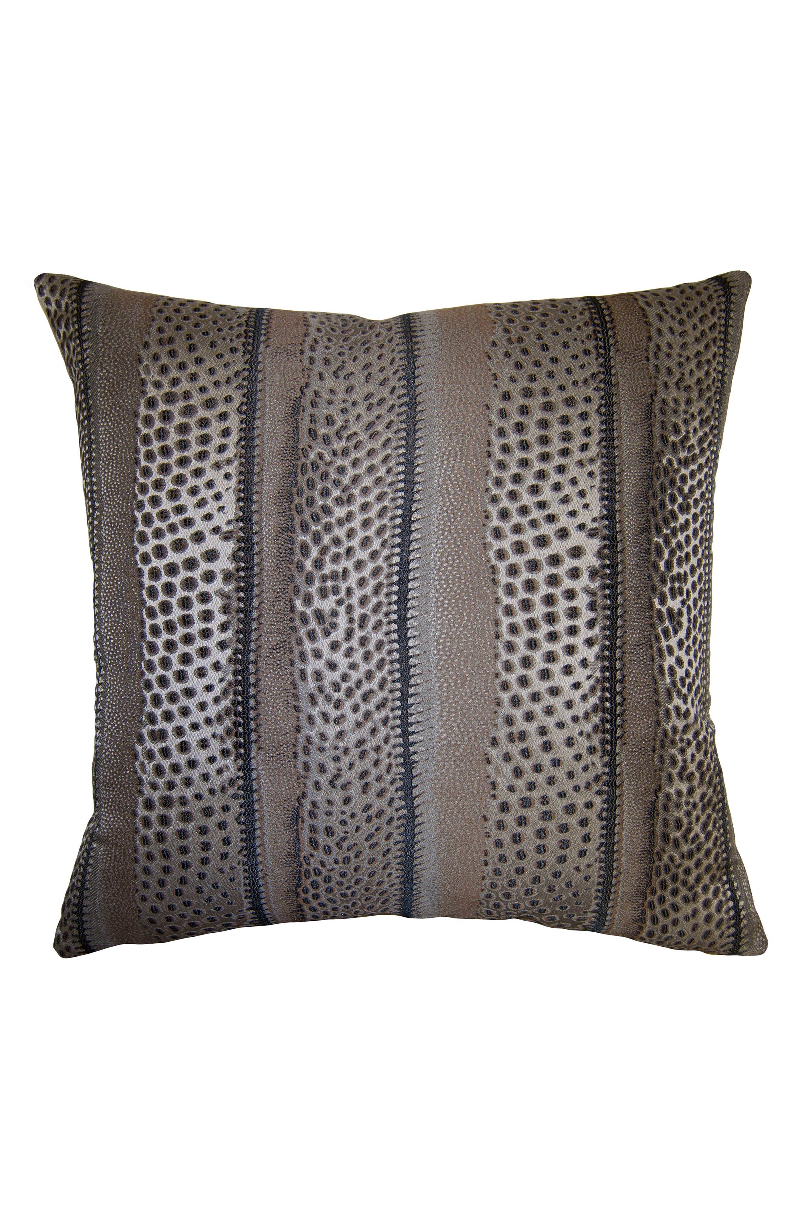 Robertson Zulu Accent Pillow,                             Main thumbnail 1, color,                             NEUTRAL