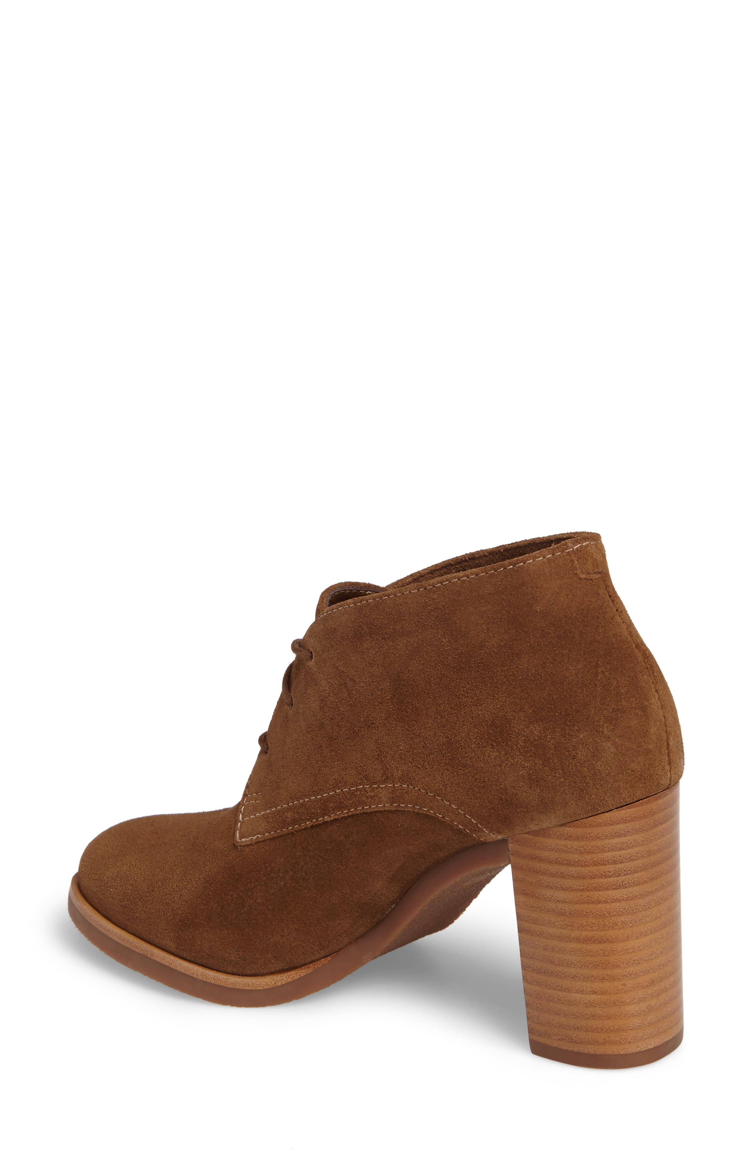 Alayna Lace-Up Bootie,                             Alternate thumbnail 2, color,                             200