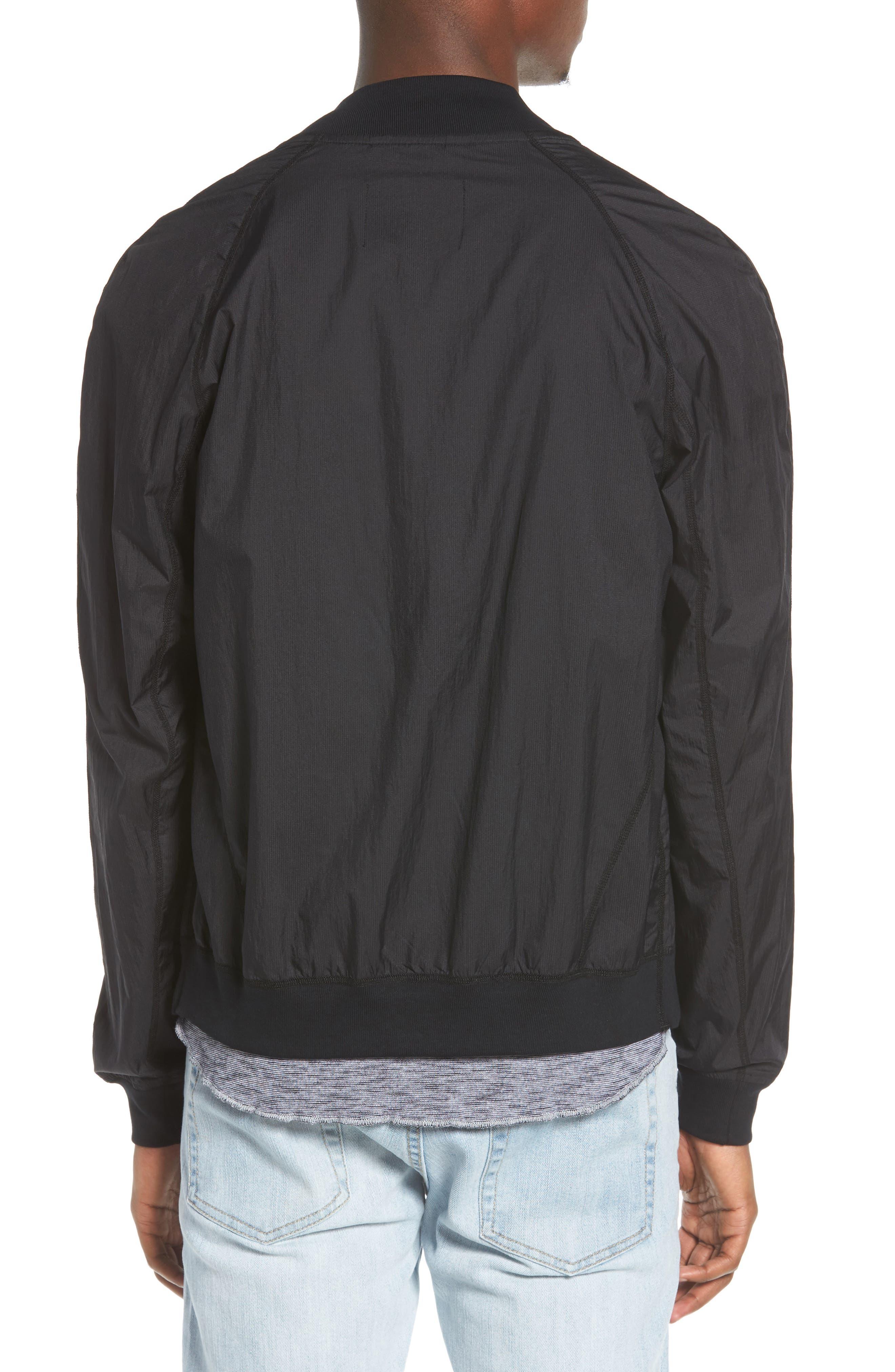 Souvenir Jacket,                             Alternate thumbnail 2, color,                             001