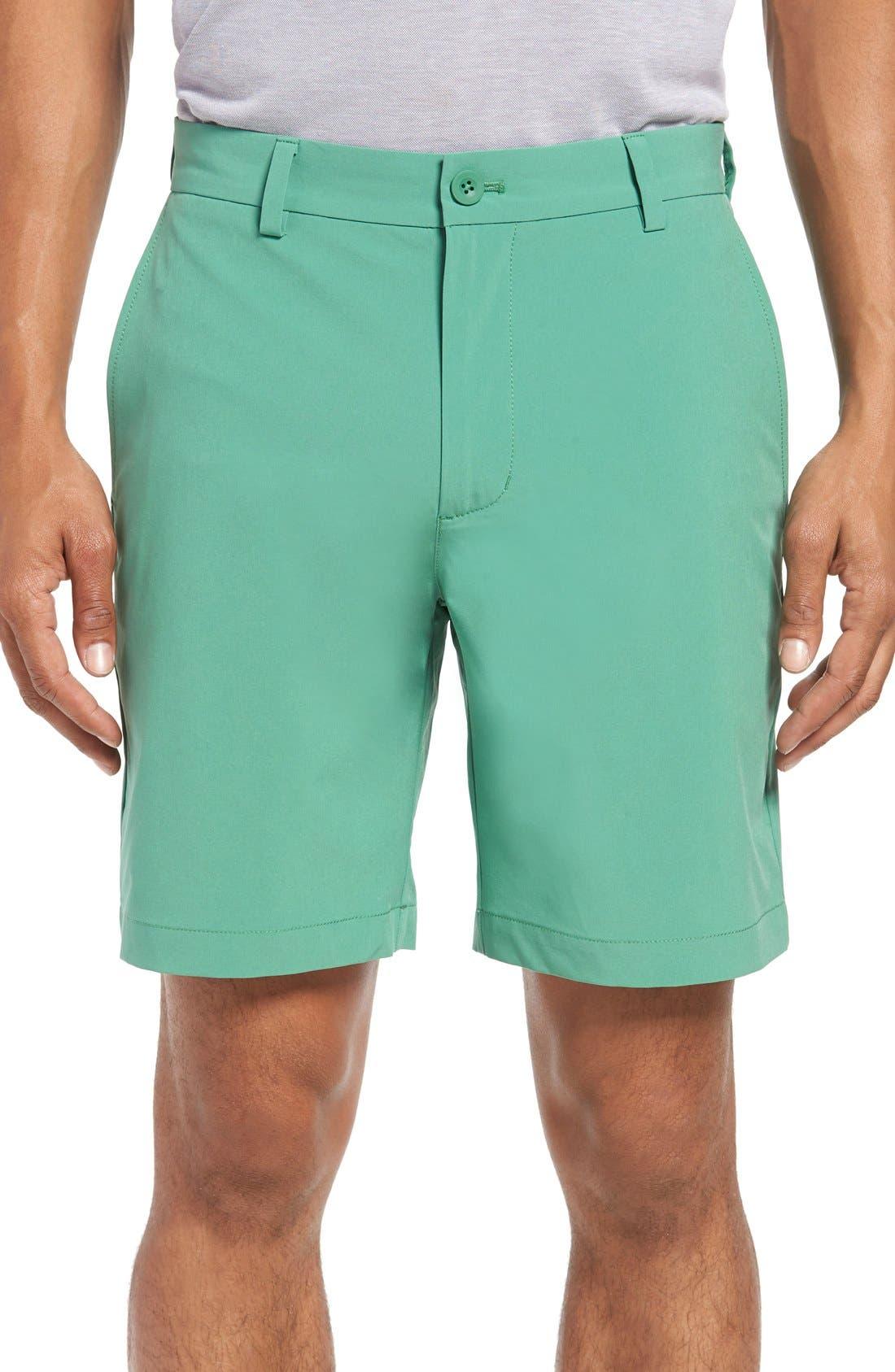 8 Inch Performance Breaker Shorts,                             Main thumbnail 5, color,