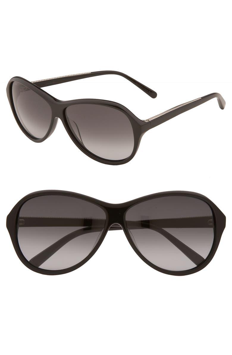 a87b704a106 David Yurman Cable Sunglasses