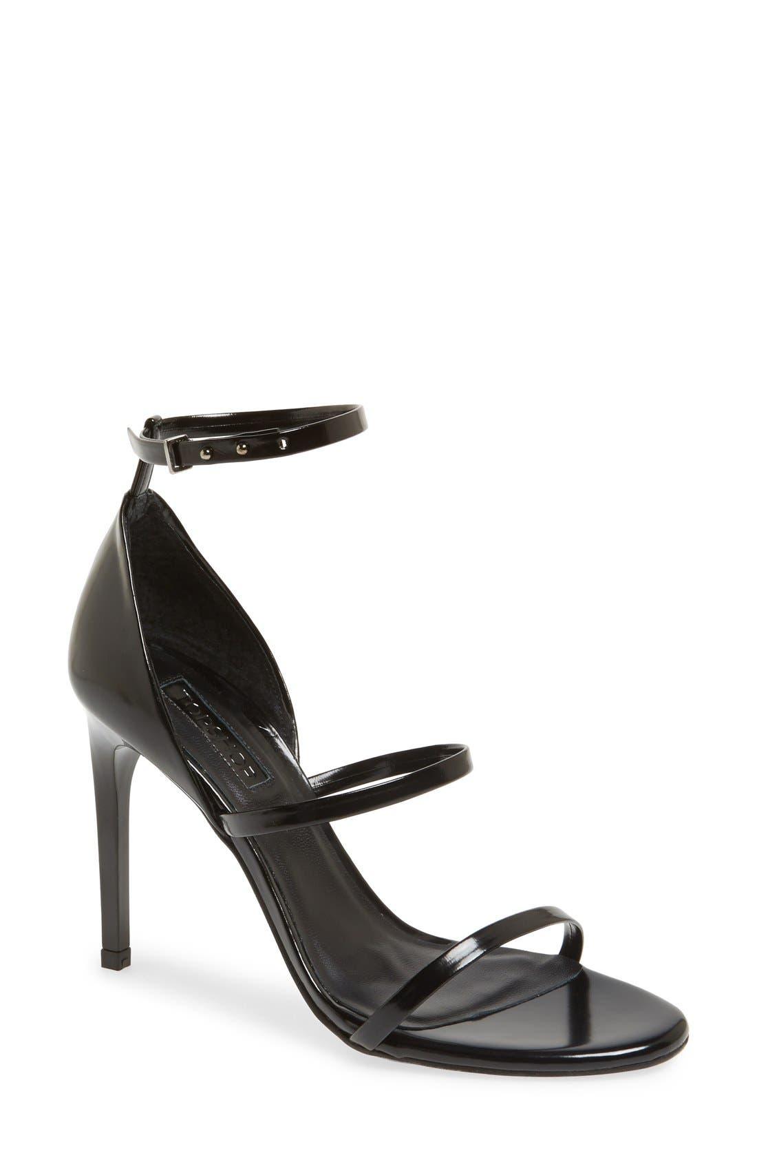 'Ripple' Sandal,                         Main,                         color, 001