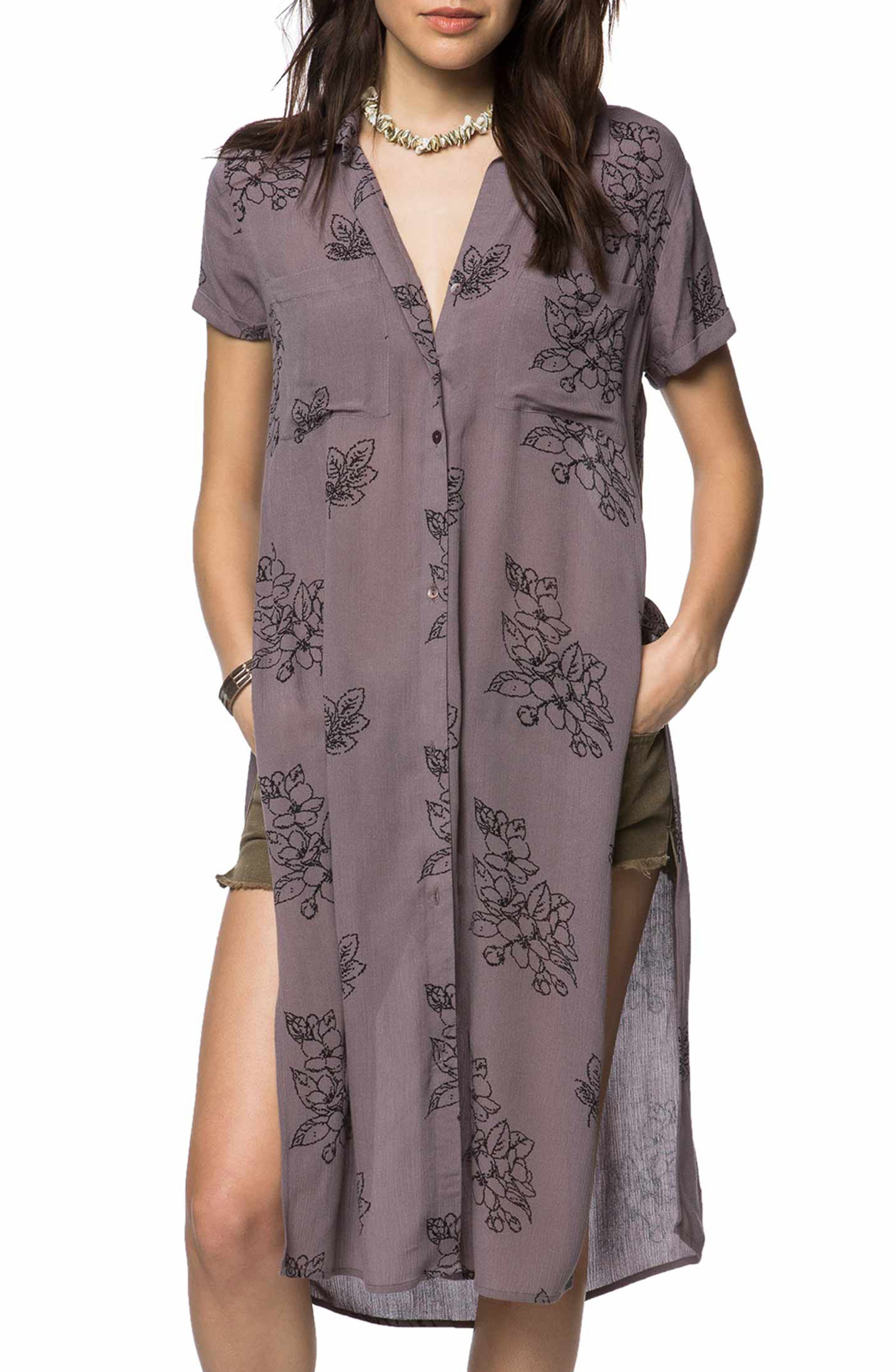 Thora Woven Tunic Top,                         Main,                         color, 020