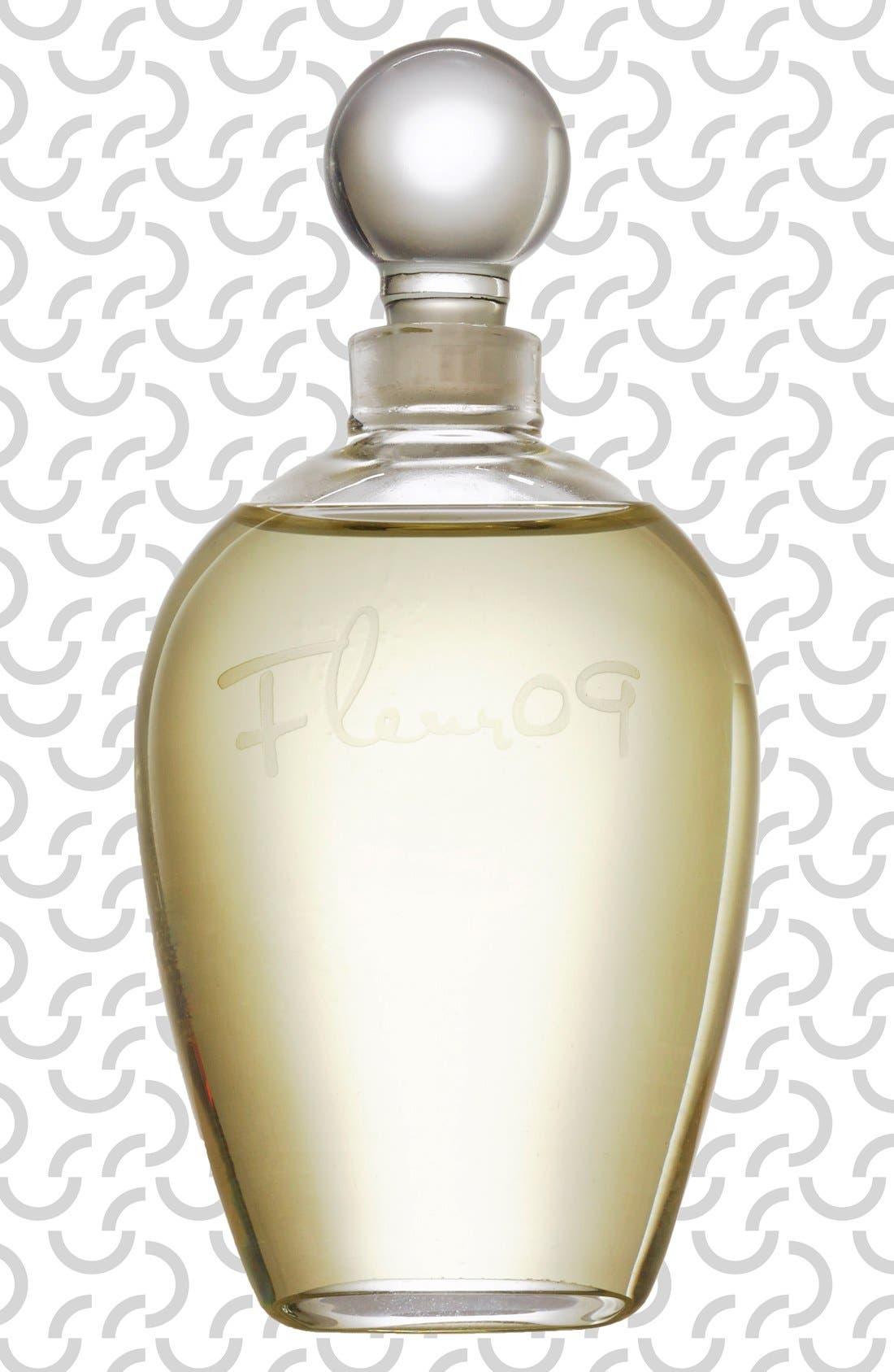 'Fleur09' Eau de Parfum, Main, color, 710