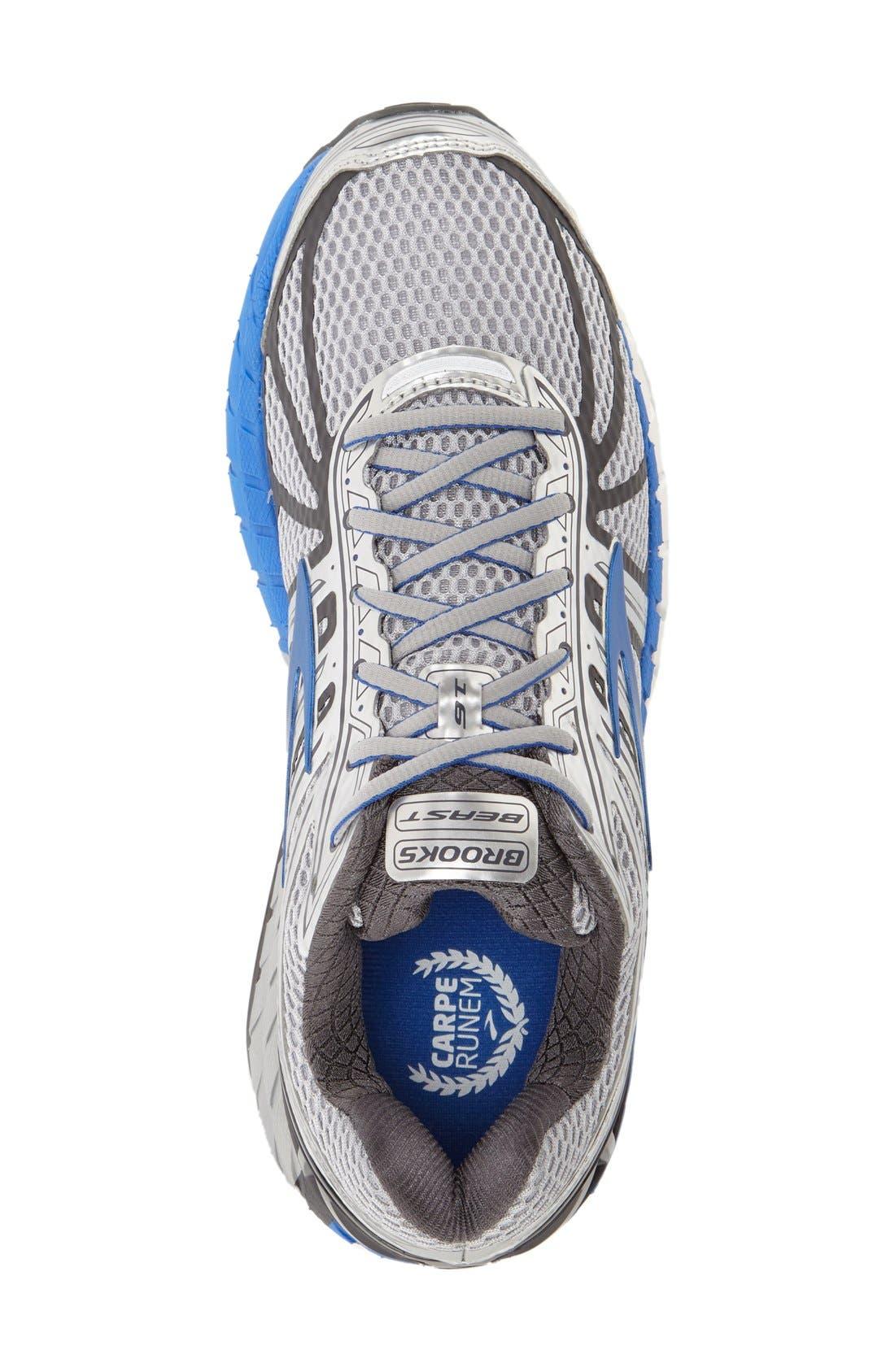 'Beast 16' Running Shoe,                             Alternate thumbnail 8, color,