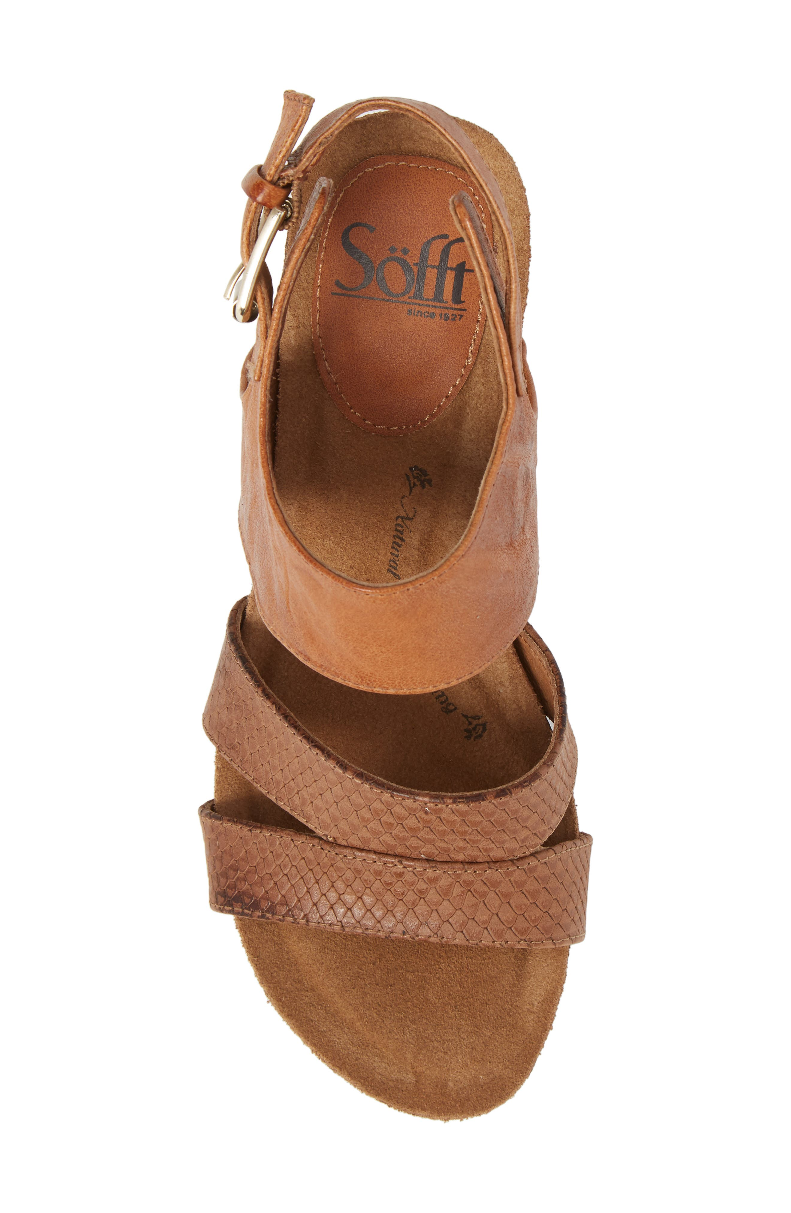 Velden Wedge Sandal,                             Alternate thumbnail 15, color,