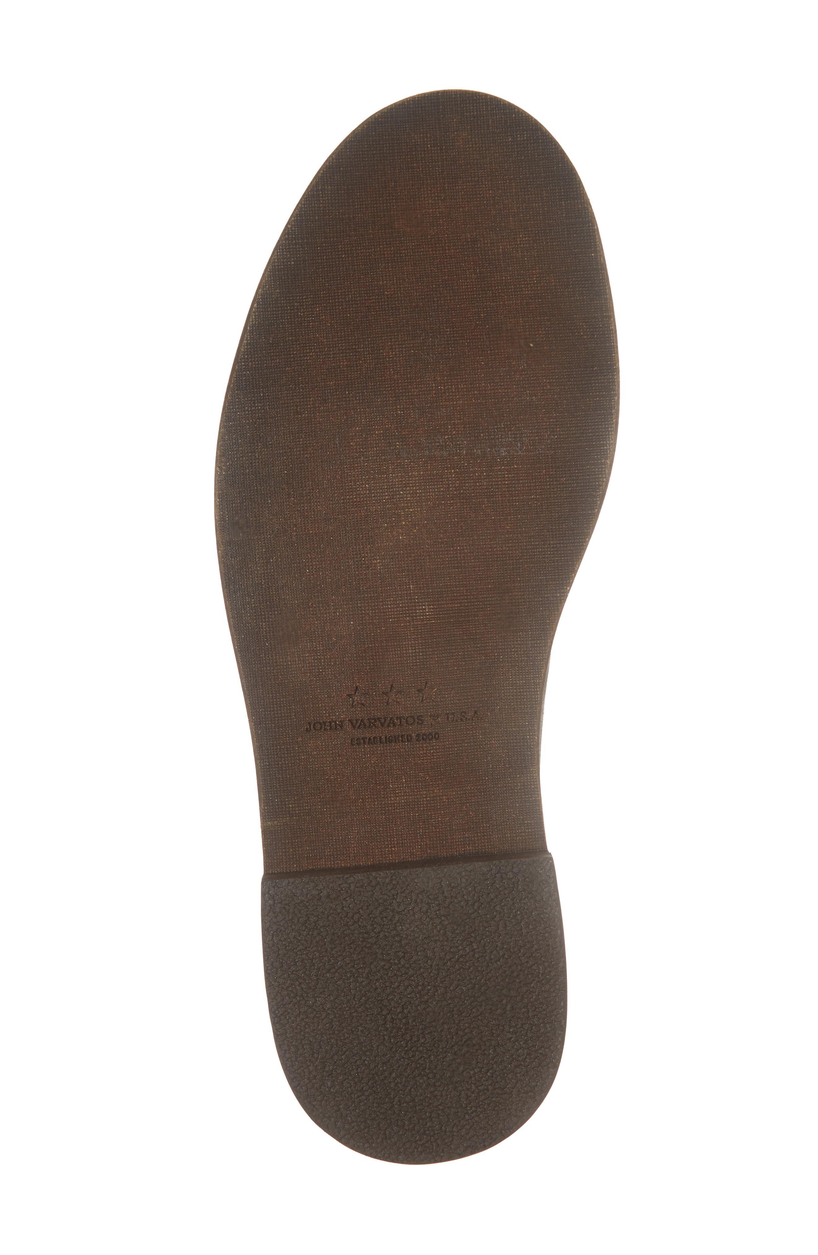 Plain Toe Chukka Boot,                             Alternate thumbnail 6, color,                             023