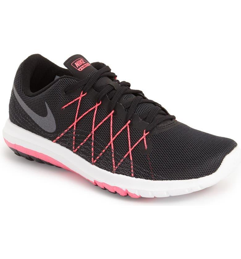 74fd67cbe4a1 Nike  Flex Fury 2  Running Shoe (Women)