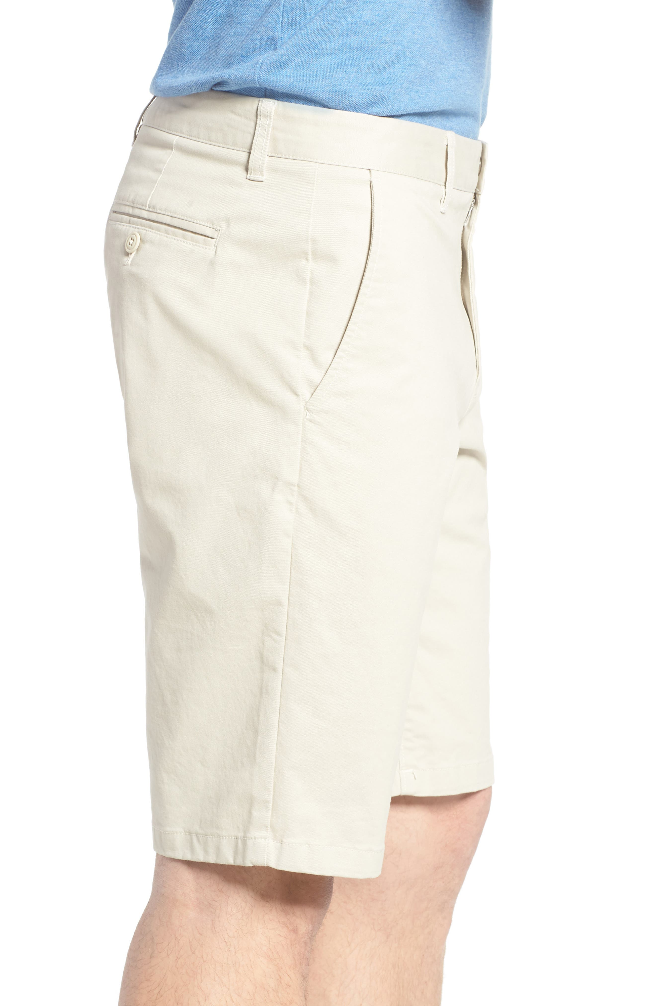 Stretch Washed Chino 11-Inch Shorts,                             Alternate thumbnail 59, color,