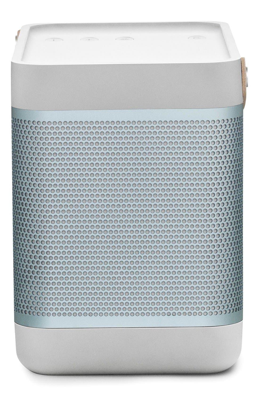 'Beolit 15' Portable Bluetooth<sup>®</sup> Speaker,                             Alternate thumbnail 3, color,                             POLAR BLUE
