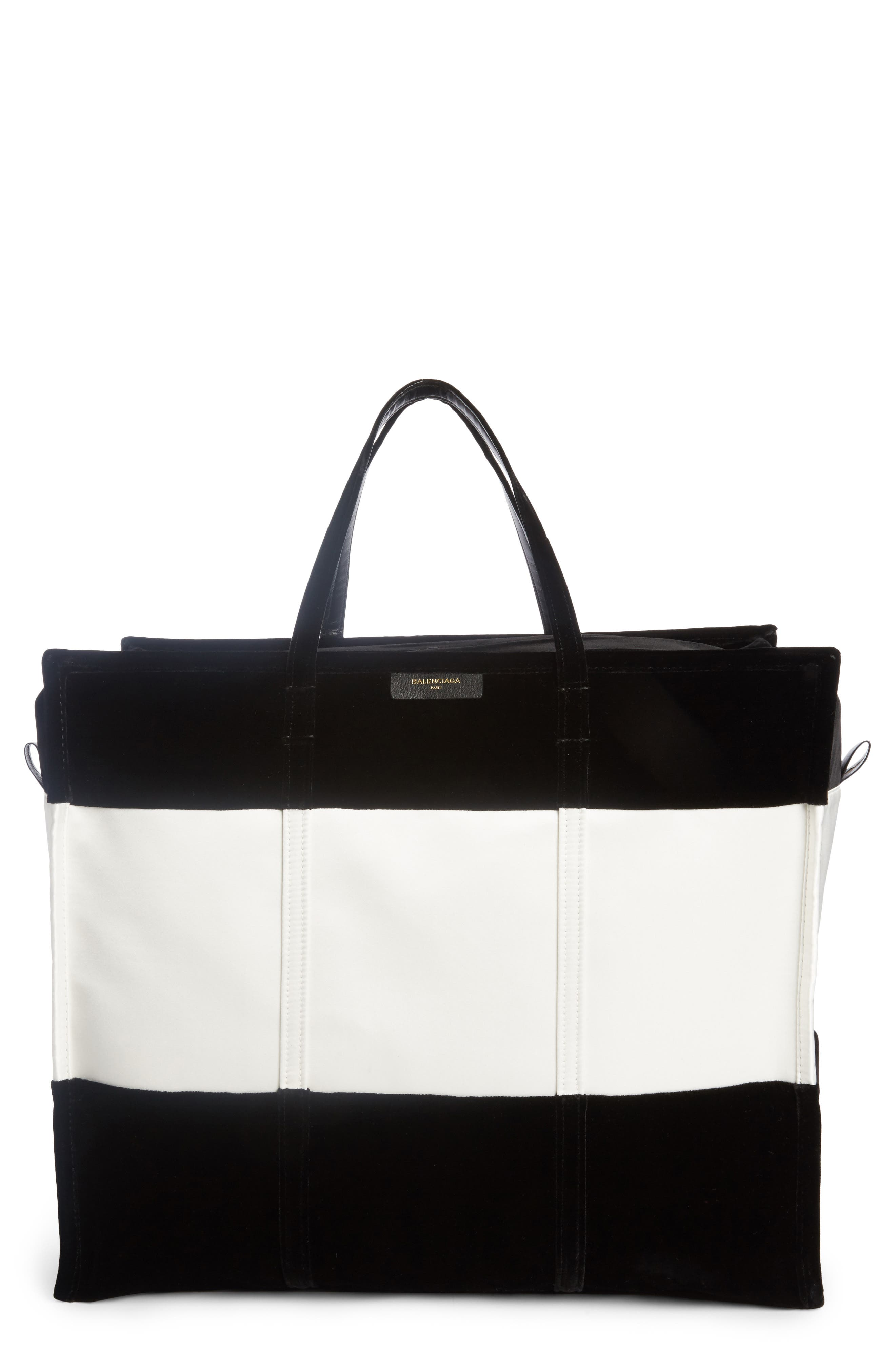 Extra Large Bazar Tote,                         Main,                         color, 104