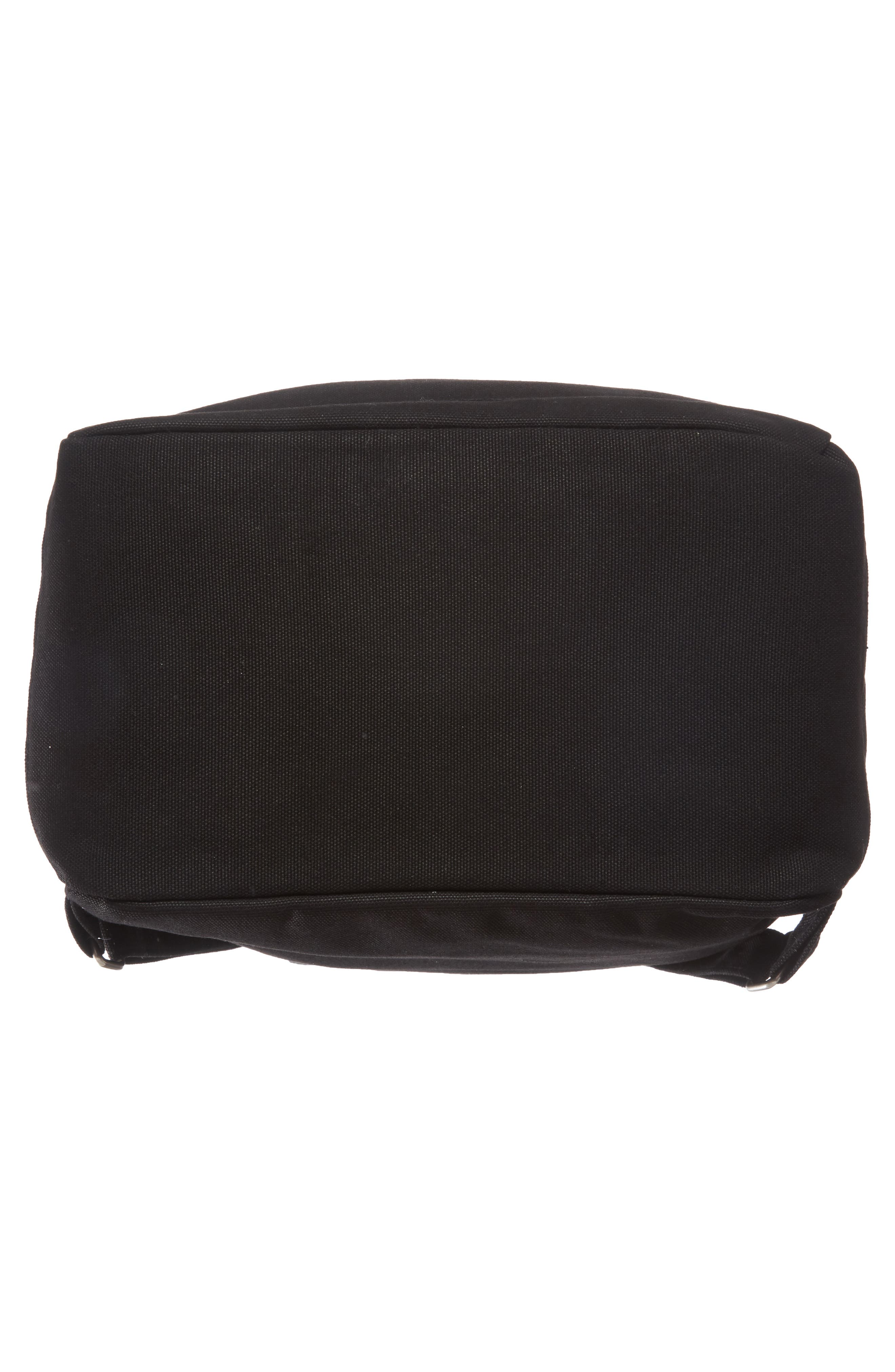 Canvas Backpack,                             Alternate thumbnail 6, color,                             001