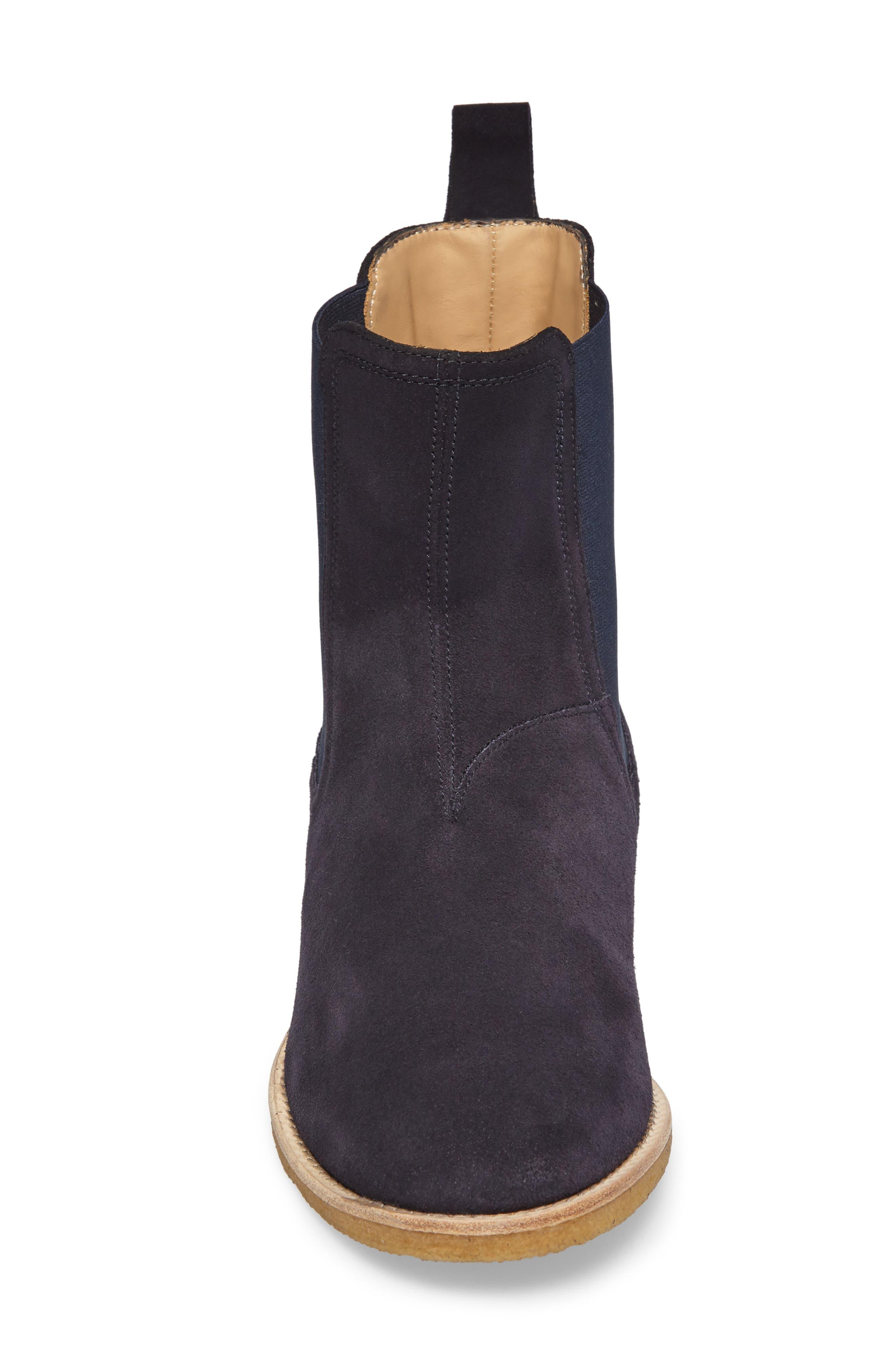 Chelsea Boot,                             Alternate thumbnail 4, color,                             401