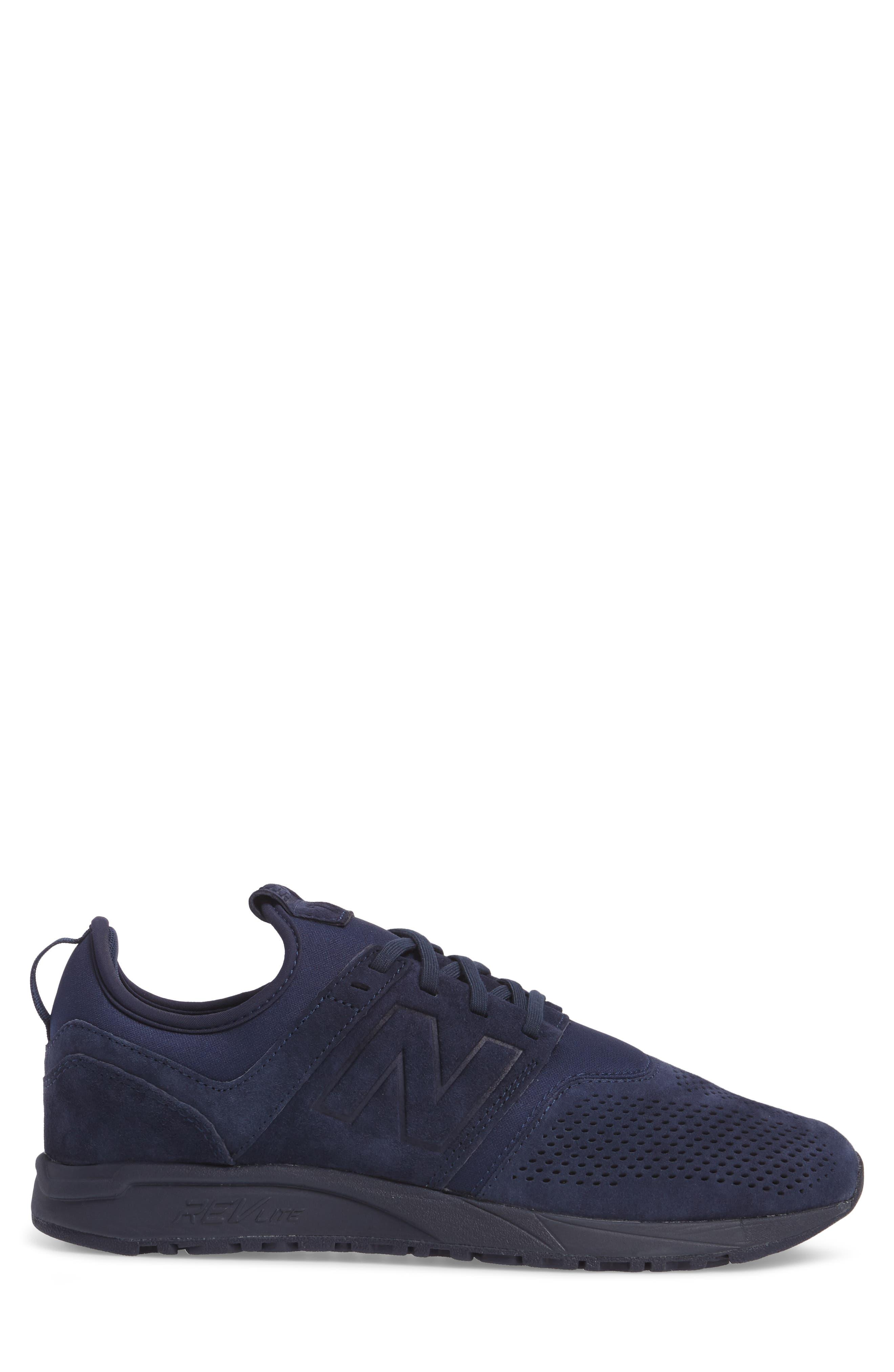 MRL247 Sneaker,                             Alternate thumbnail 6, color,