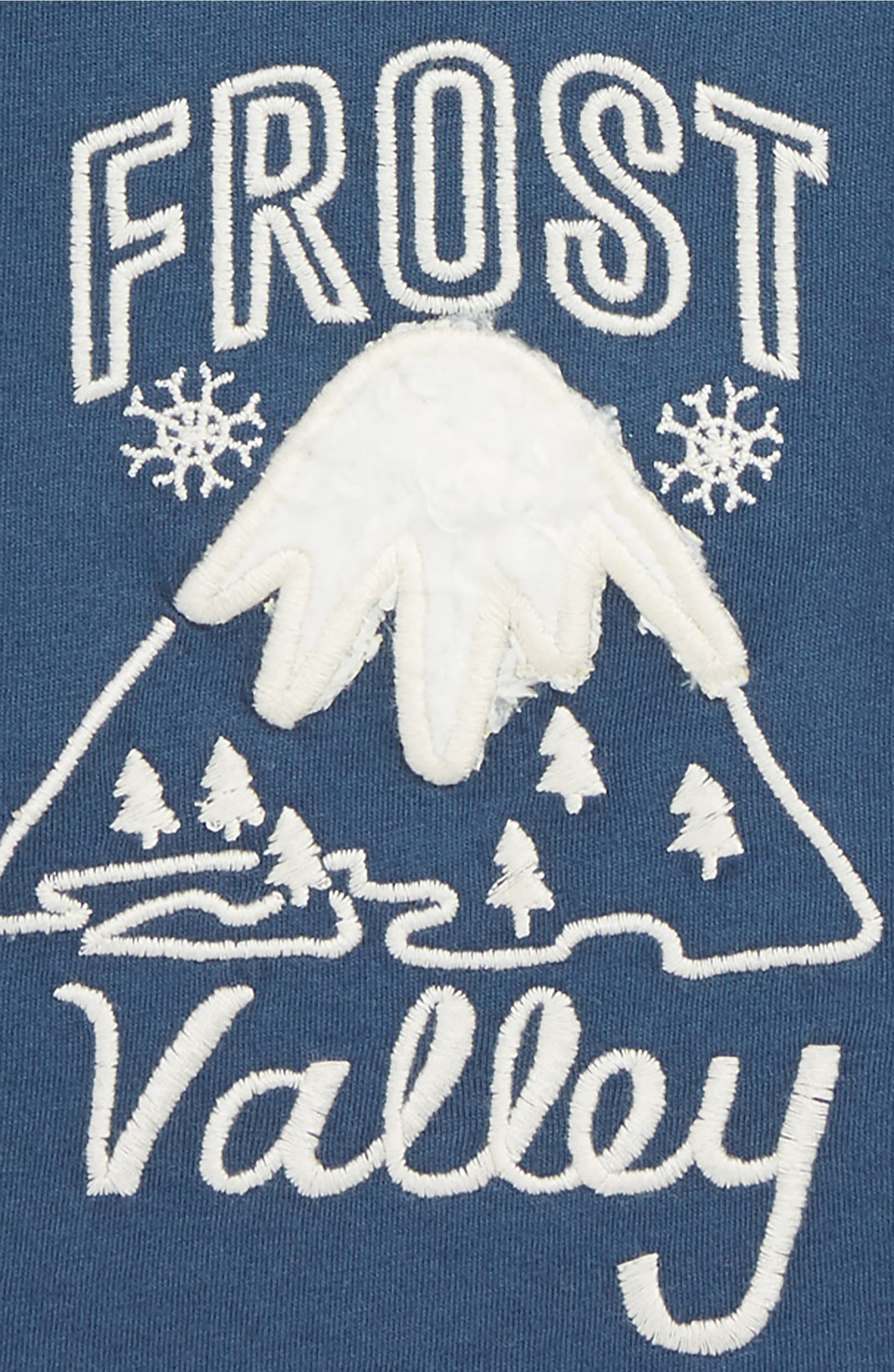 cabd3a4705 Tucker + Tate Frost Valley Long Sleeve T-Shirt (Baby)