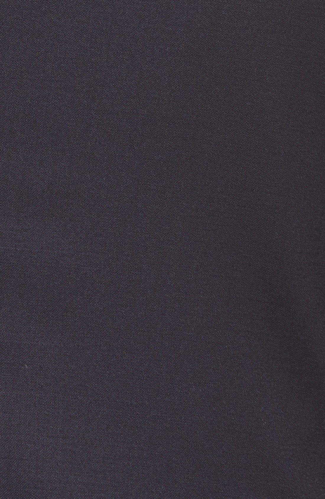 Jetsetter Trim Fit Solid Stretch Wool Sport Coat,                             Alternate thumbnail 6, color,                             400