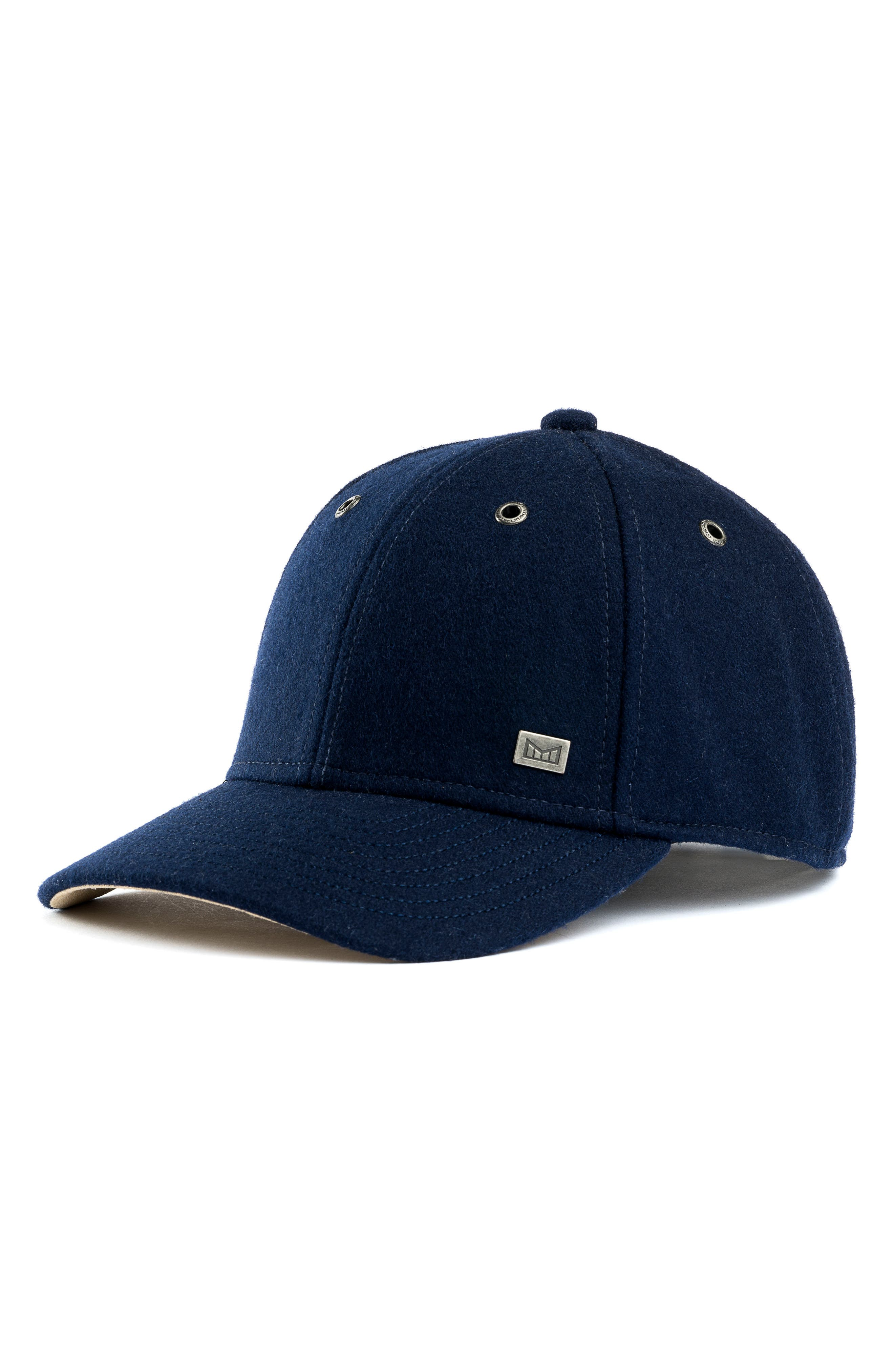 Midnight Baseball Cap,                             Main thumbnail 1, color,                             NAVY
