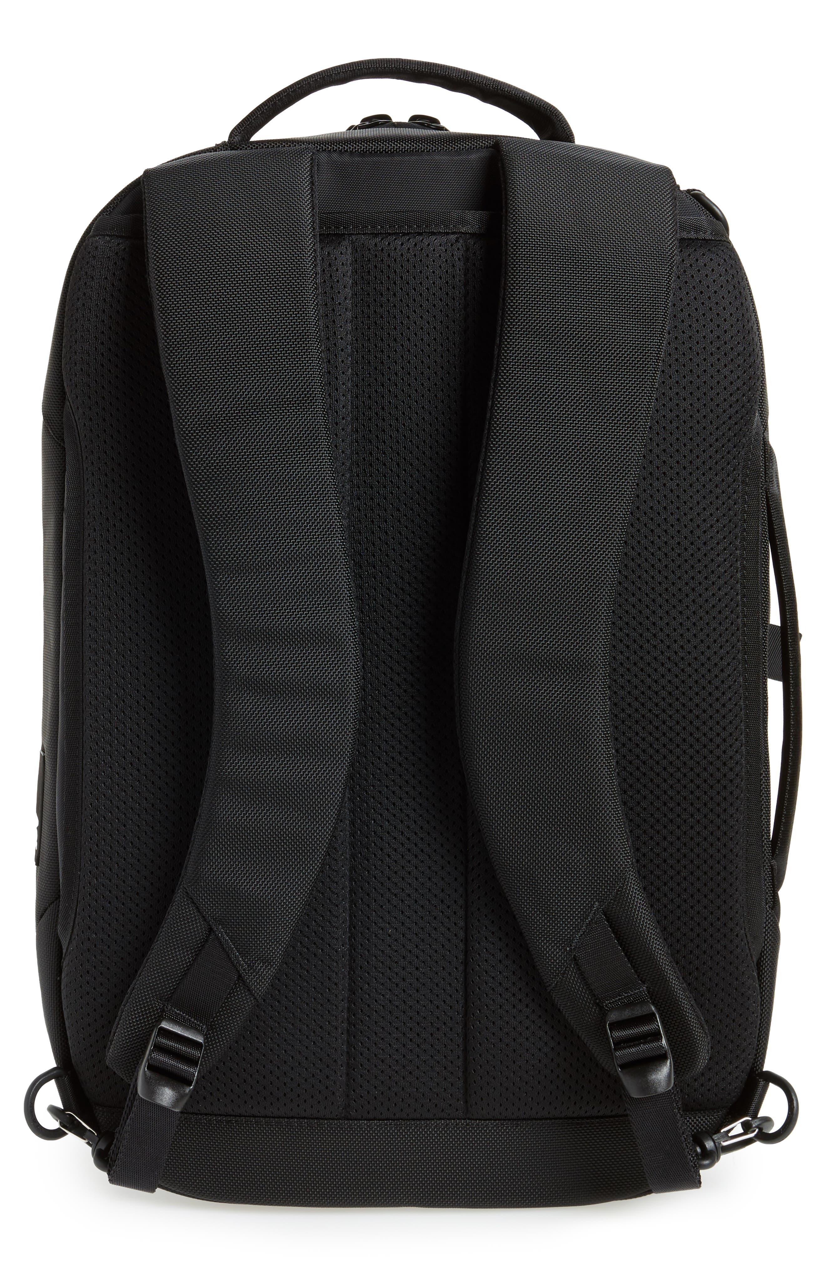 Flight Pack Backpack,                             Alternate thumbnail 4, color,                             001
