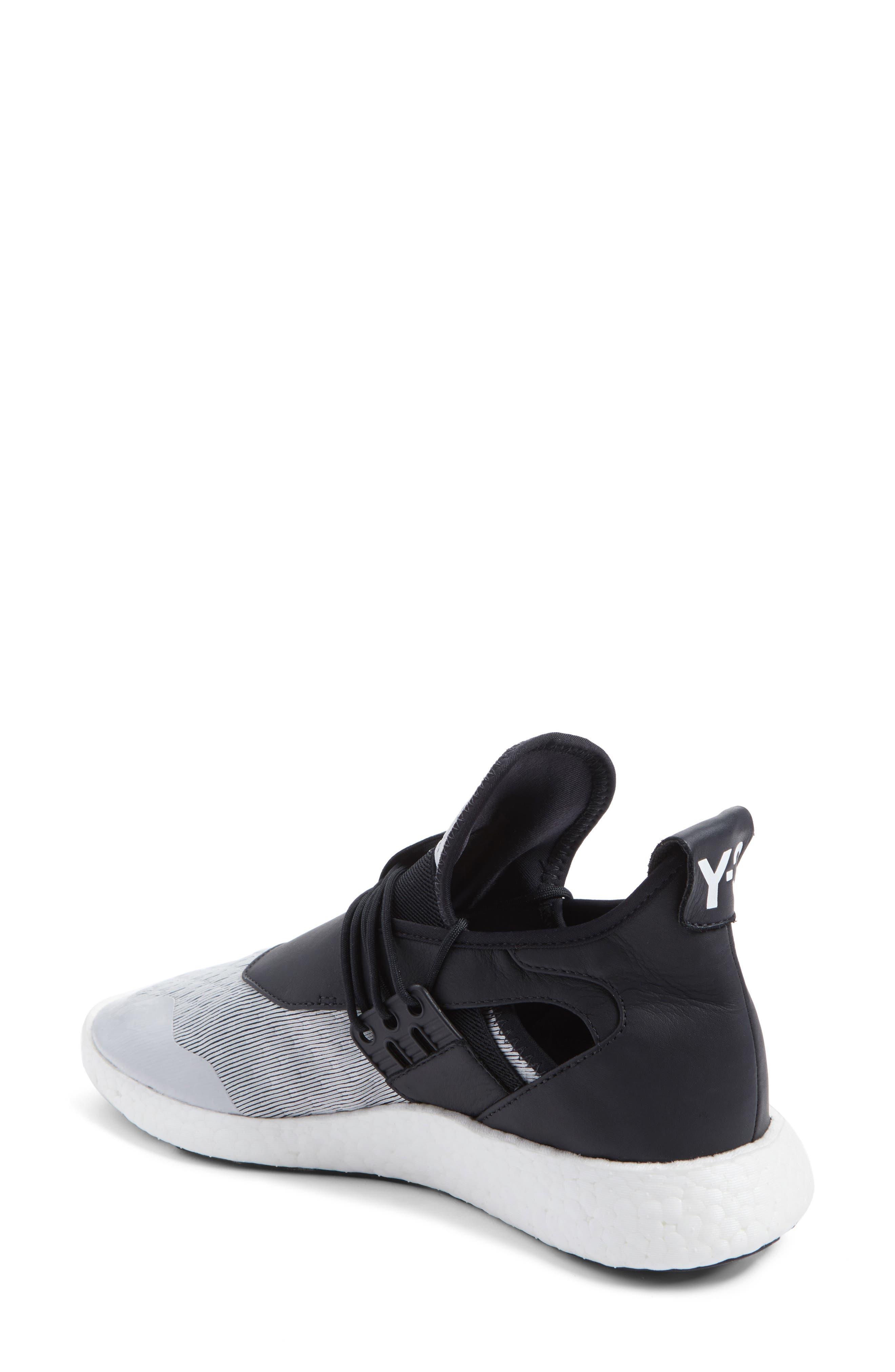 Elle Run Sneaker,                             Alternate thumbnail 2, color,                             021