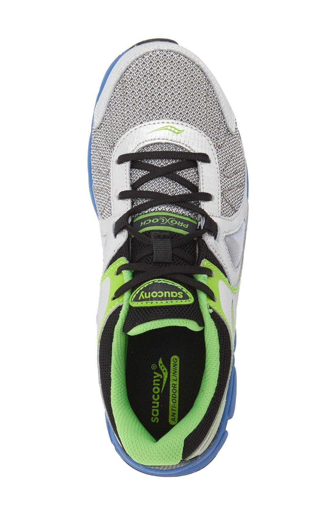'Kotaro 3' Athletic Sneaker,                             Alternate thumbnail 3, color,                             040