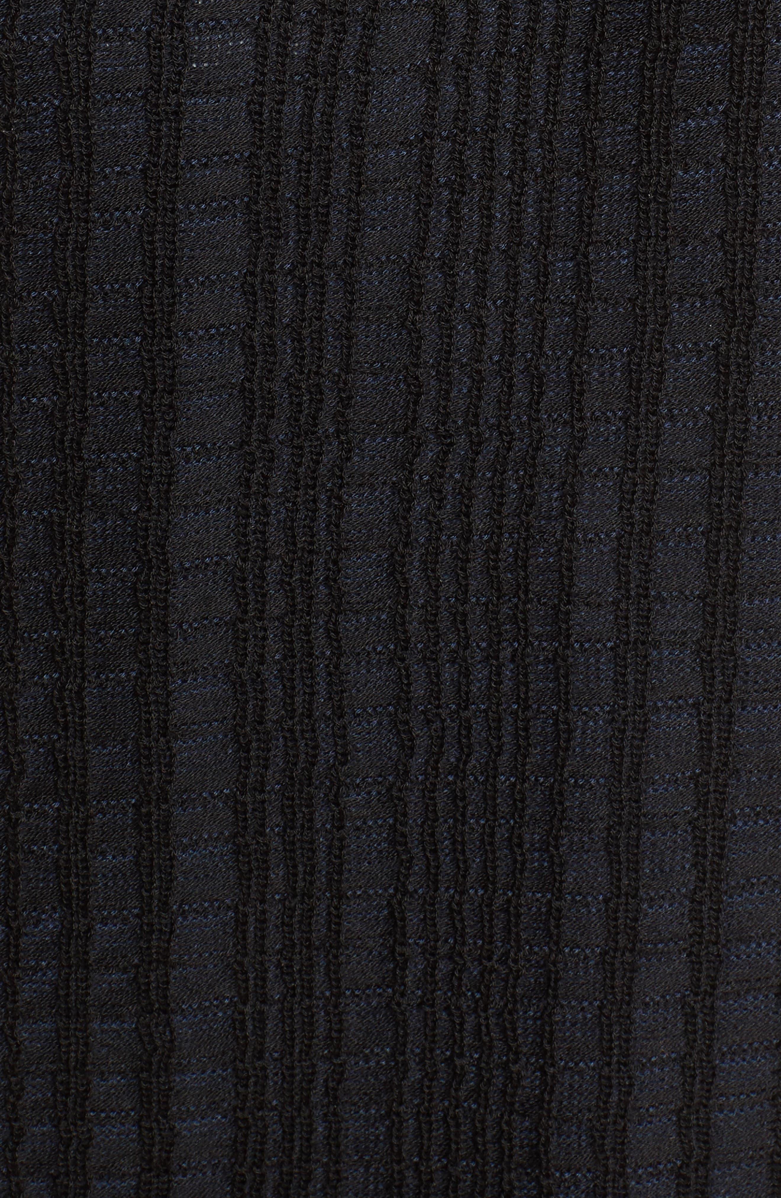 Tencel<sup>®</sup> Jacquard Jacket,                             Alternate thumbnail 6, color,                             419