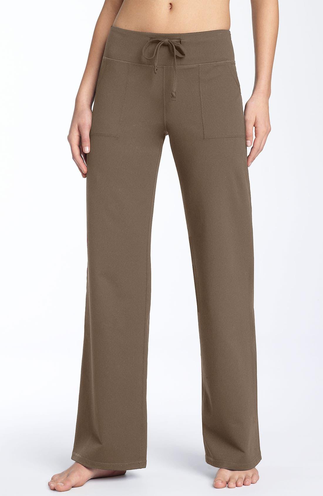 'Soul' Wide Leg Pants,                         Main,                         color, 030