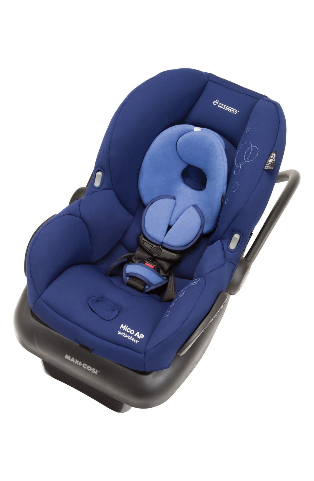 Mico AP Infant Car Seat & Base,                             Alternate thumbnail 20, color,