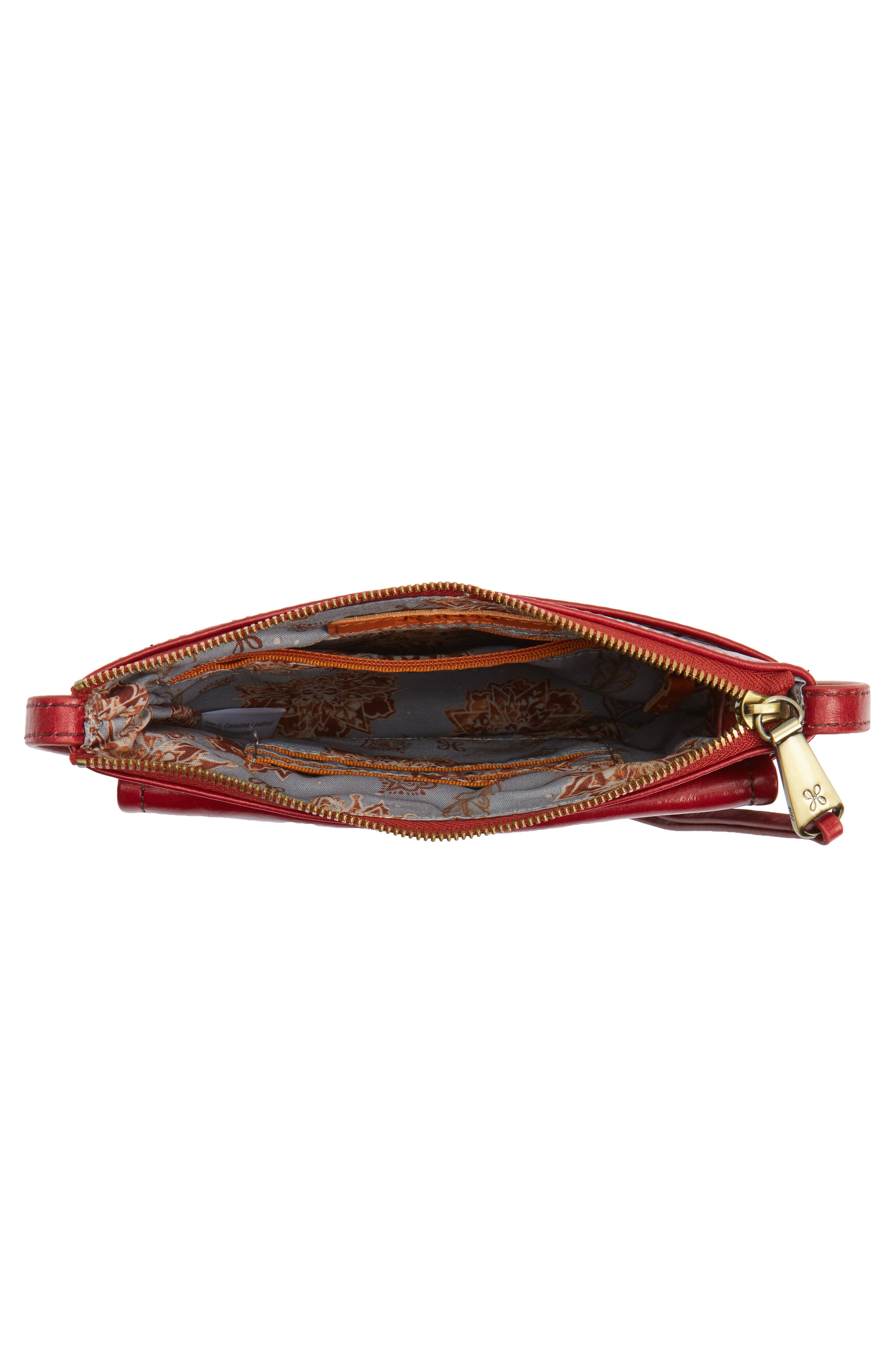 Amble Leather Crossbody Bag,                             Alternate thumbnail 43, color,