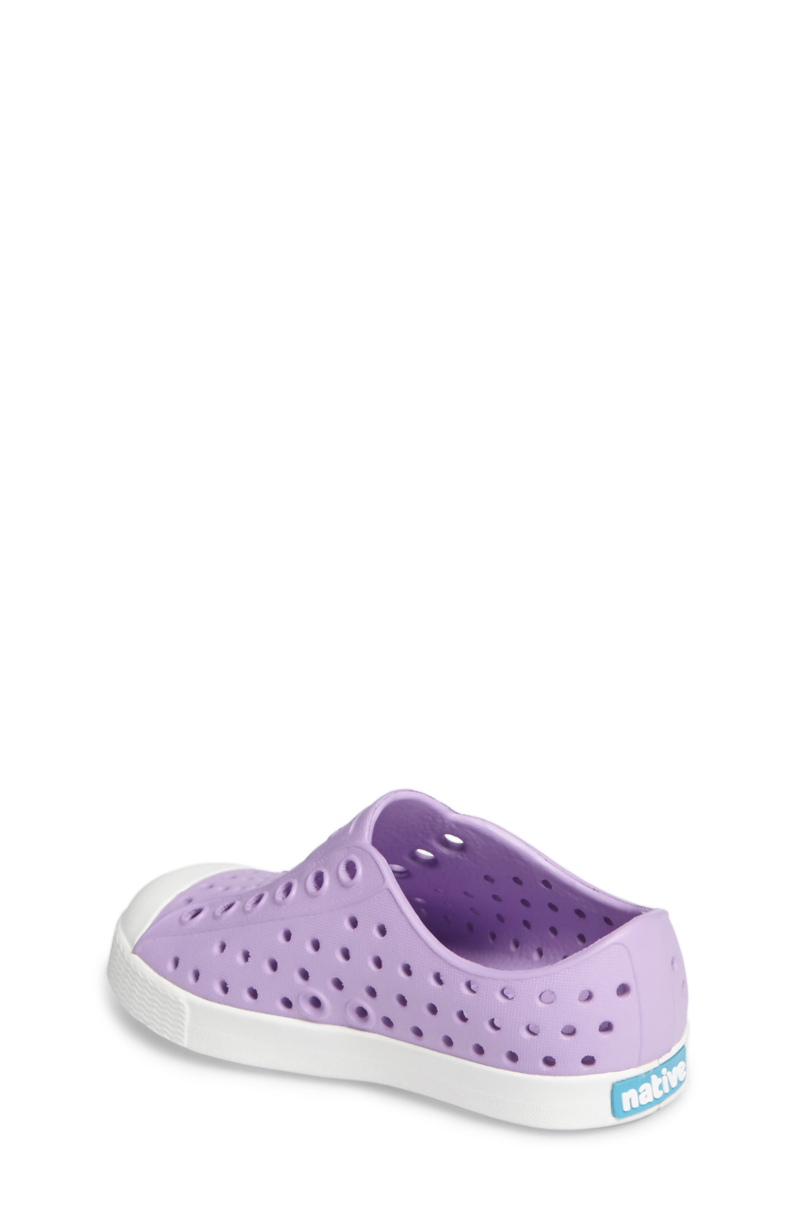 'Jefferson' Water Friendly Slip-On Sneaker,                             Alternate thumbnail 108, color,