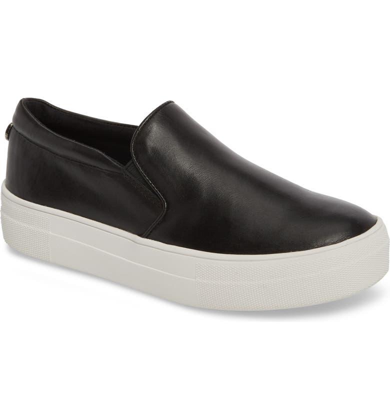 Steve Madden Gills Platform Slip-On Sneaker (Women)  9b965c024