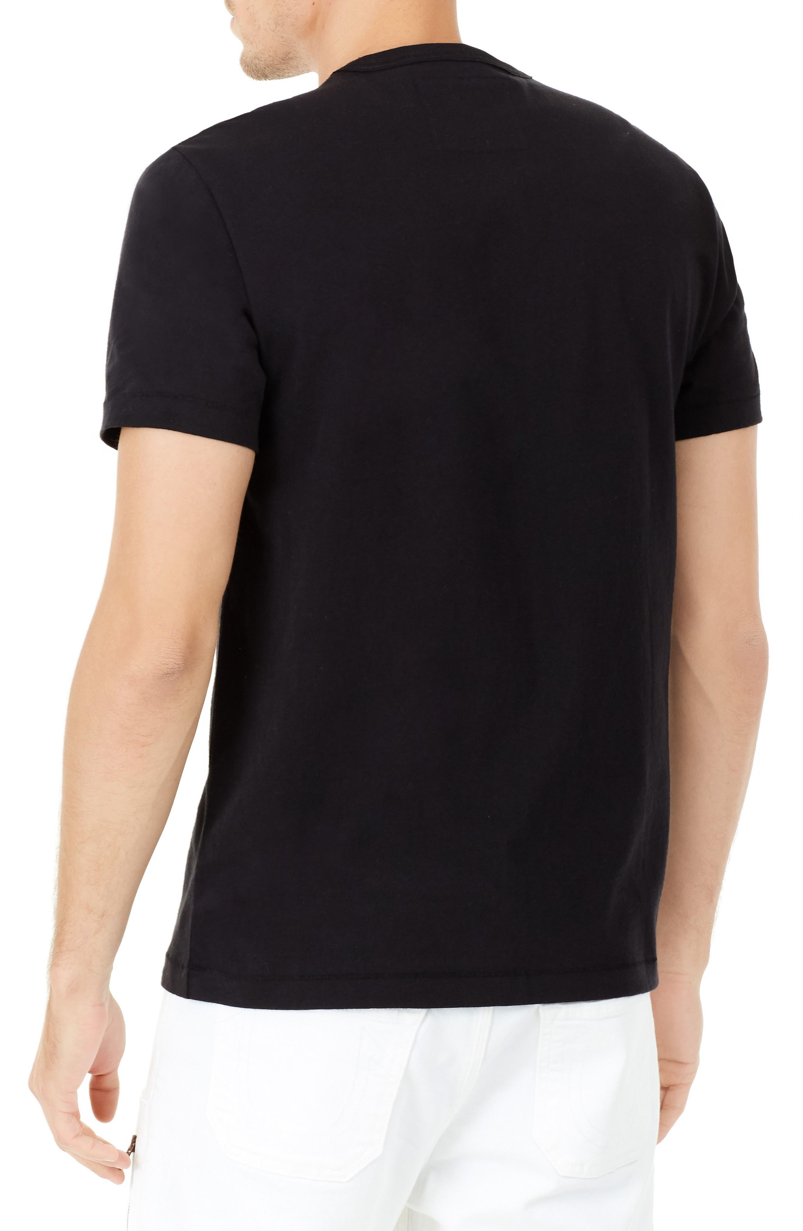 Circuit T-Shirt,                             Alternate thumbnail 2, color,                             001