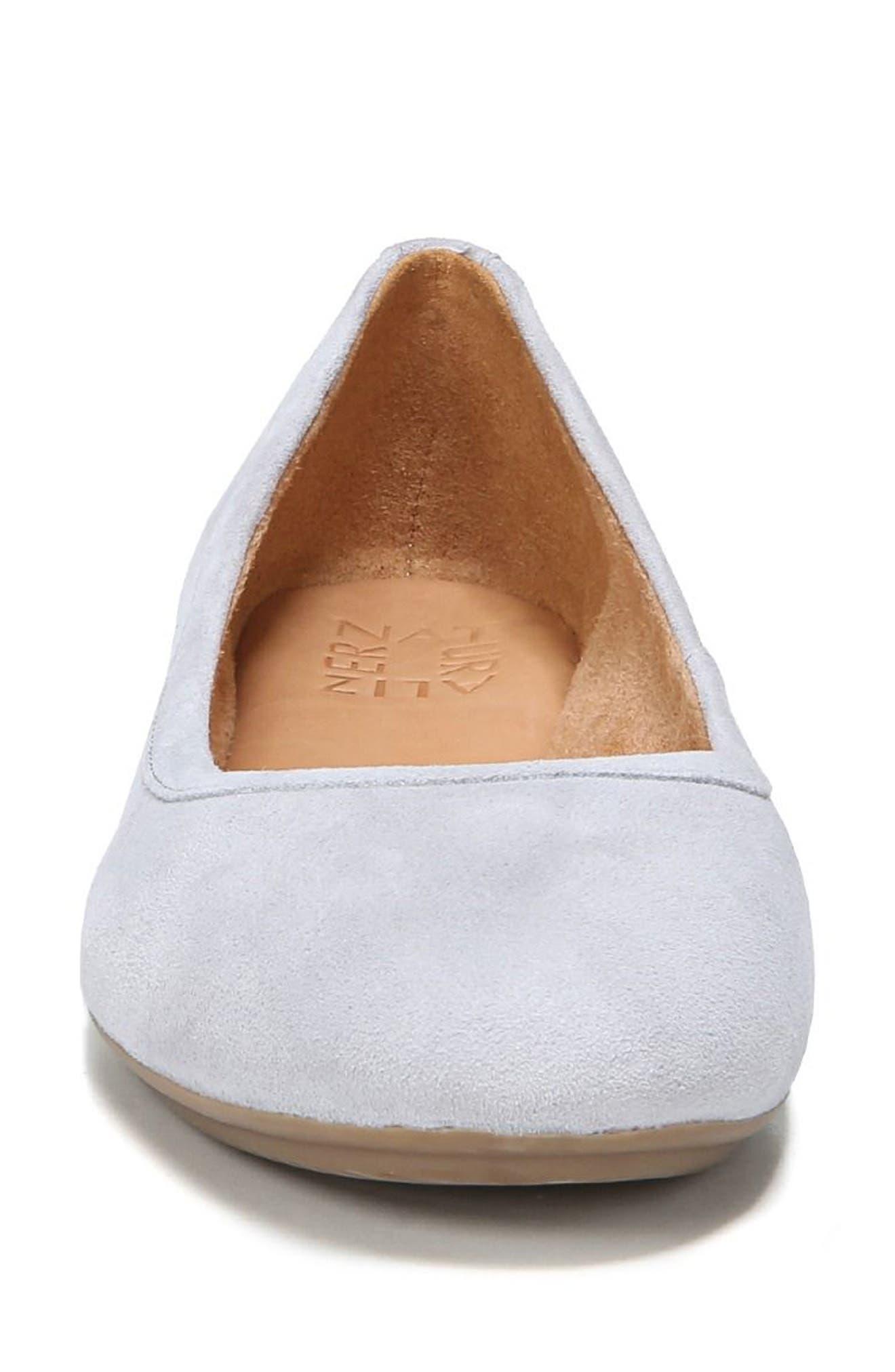 Brittany Ballet Flat,                             Alternate thumbnail 44, color,